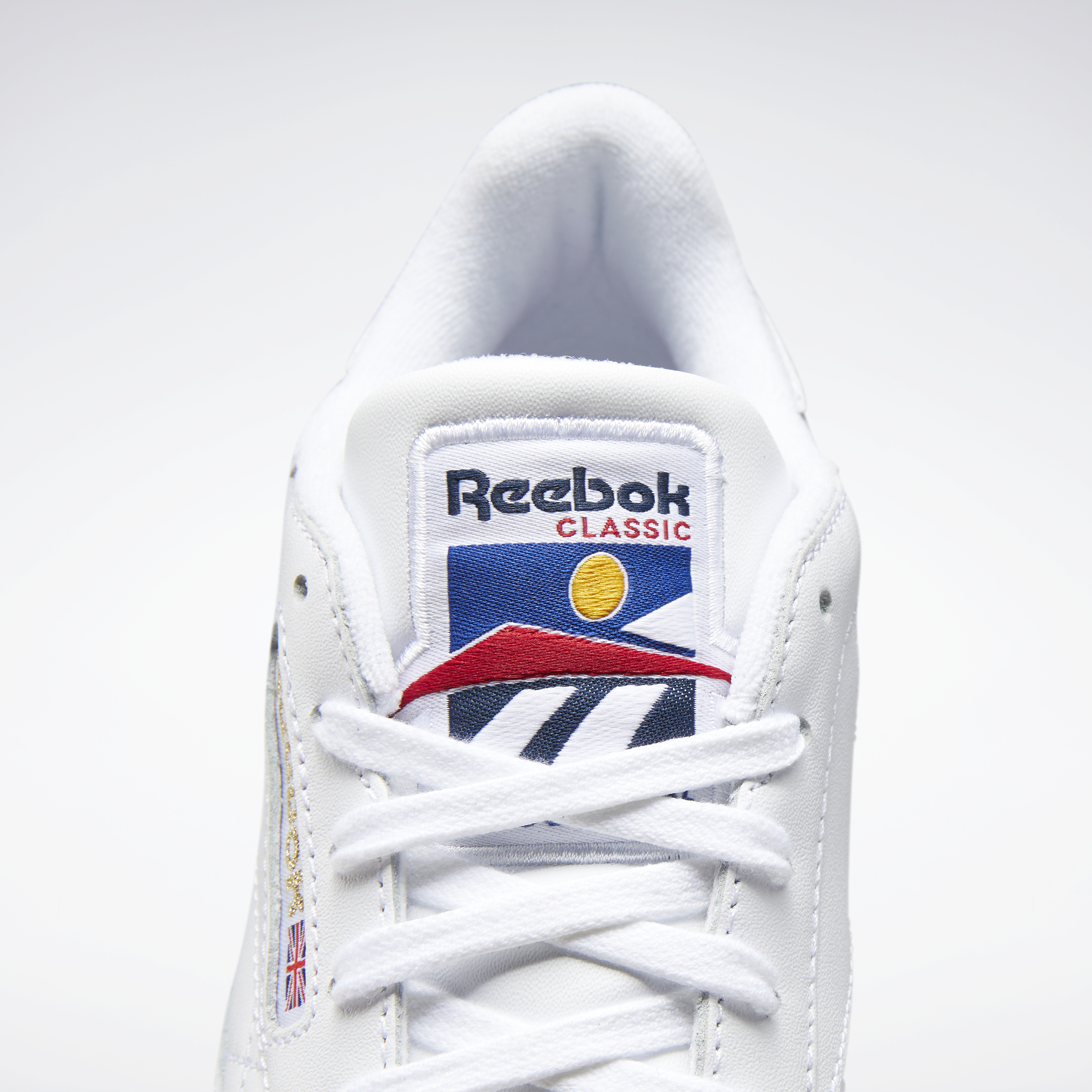 Reebok-Classics-Club-C-85-Shoes-Damen-Sneakers-Freizeit Indexbild 8