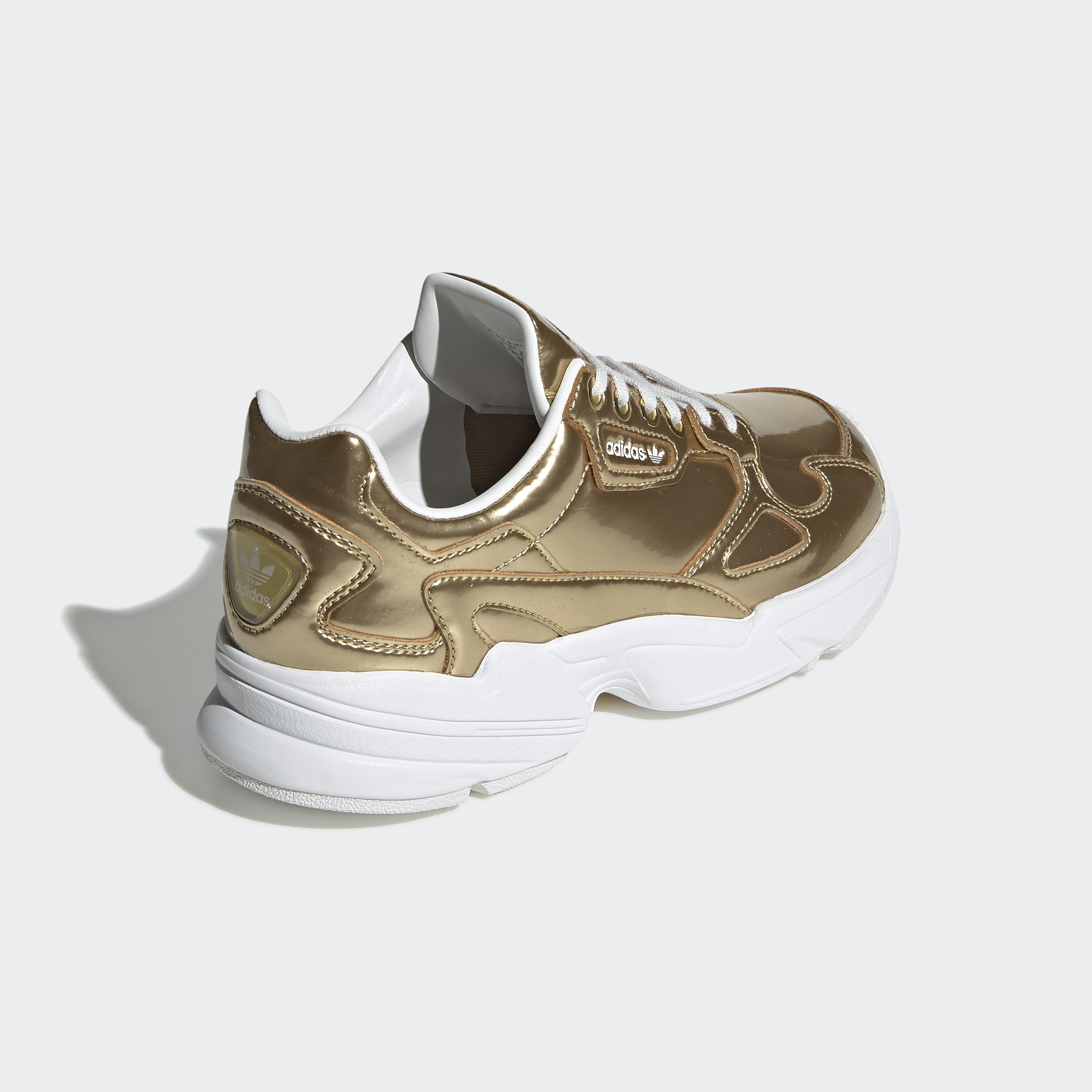 adidas-Falcon-Shoes-Women-039-s-Athletic-amp-Sneakers thumbnail 11