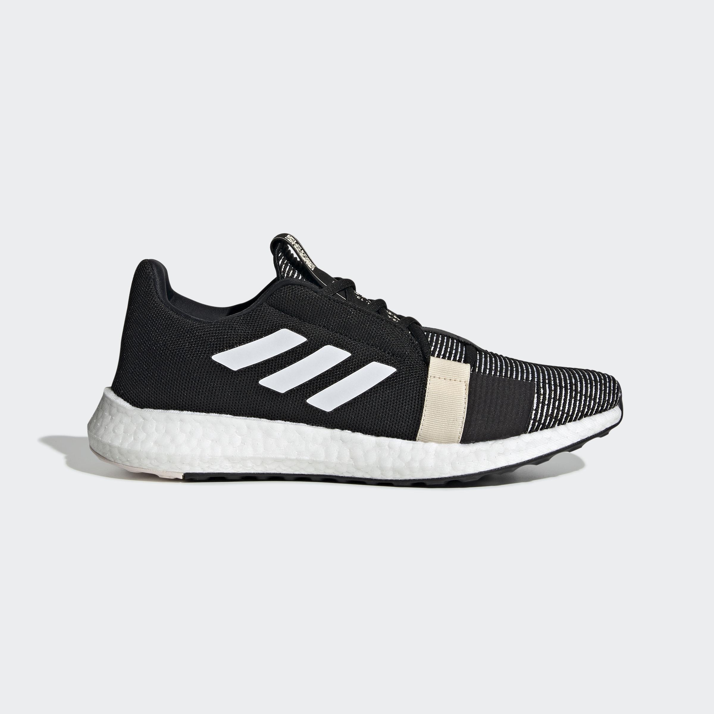 miniature 38 - adidas Senseboost Go Shoes Men's Athletic & Sneakers
