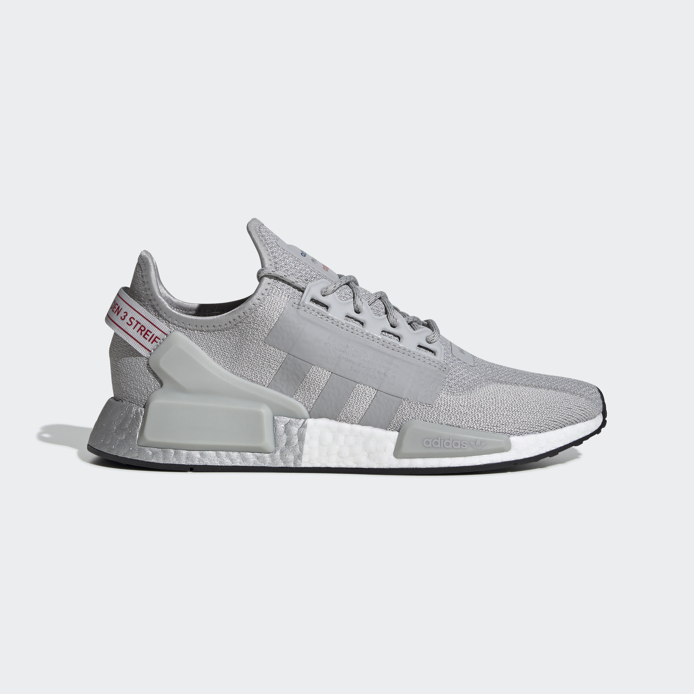 adidas-NMD-R1-V2-Shoes-Athletic-amp-Sneakers thumbnail 11
