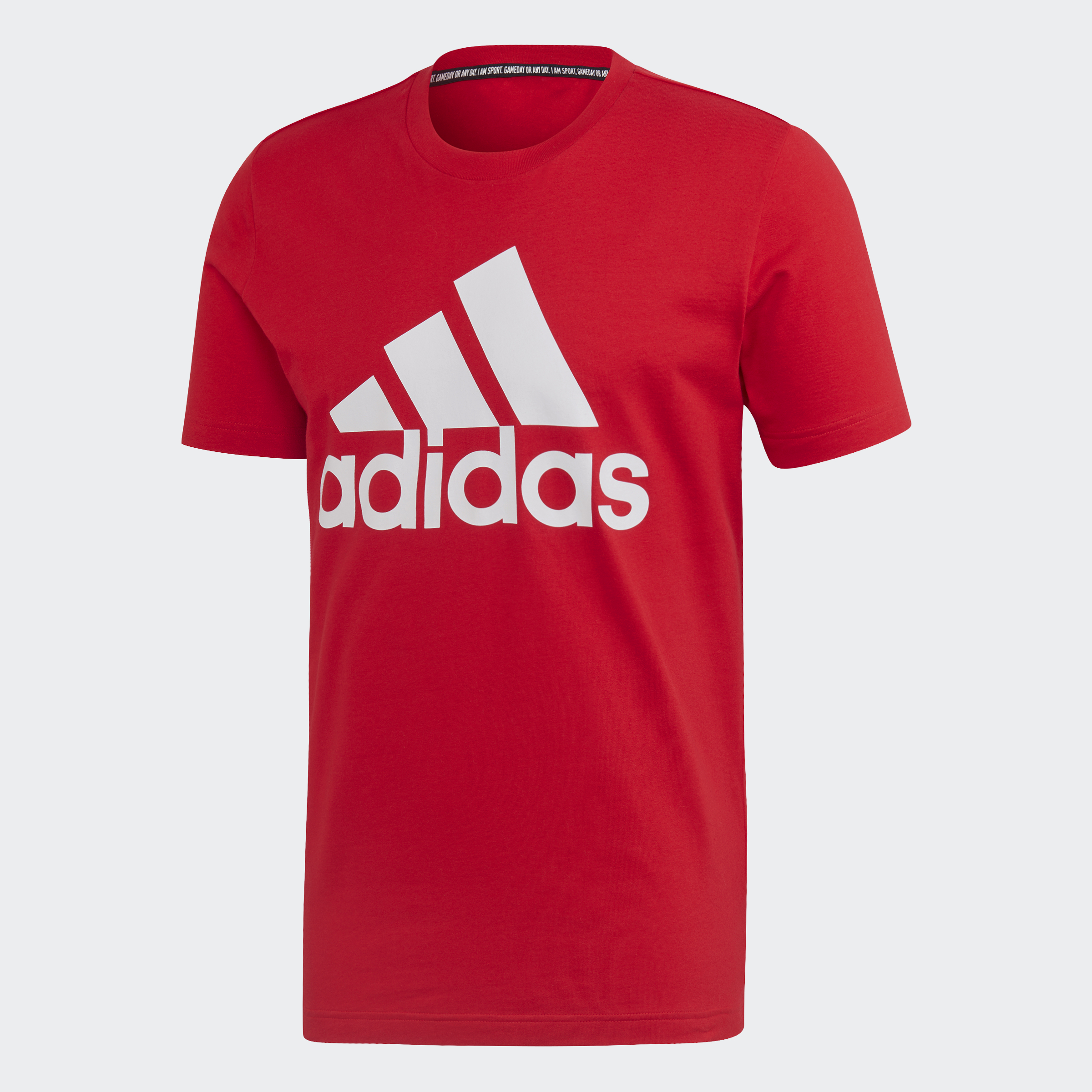 adidas-Must-Haves-Badge-of-Sport-Tee-Men-039-s-Shirts thumbnail 19