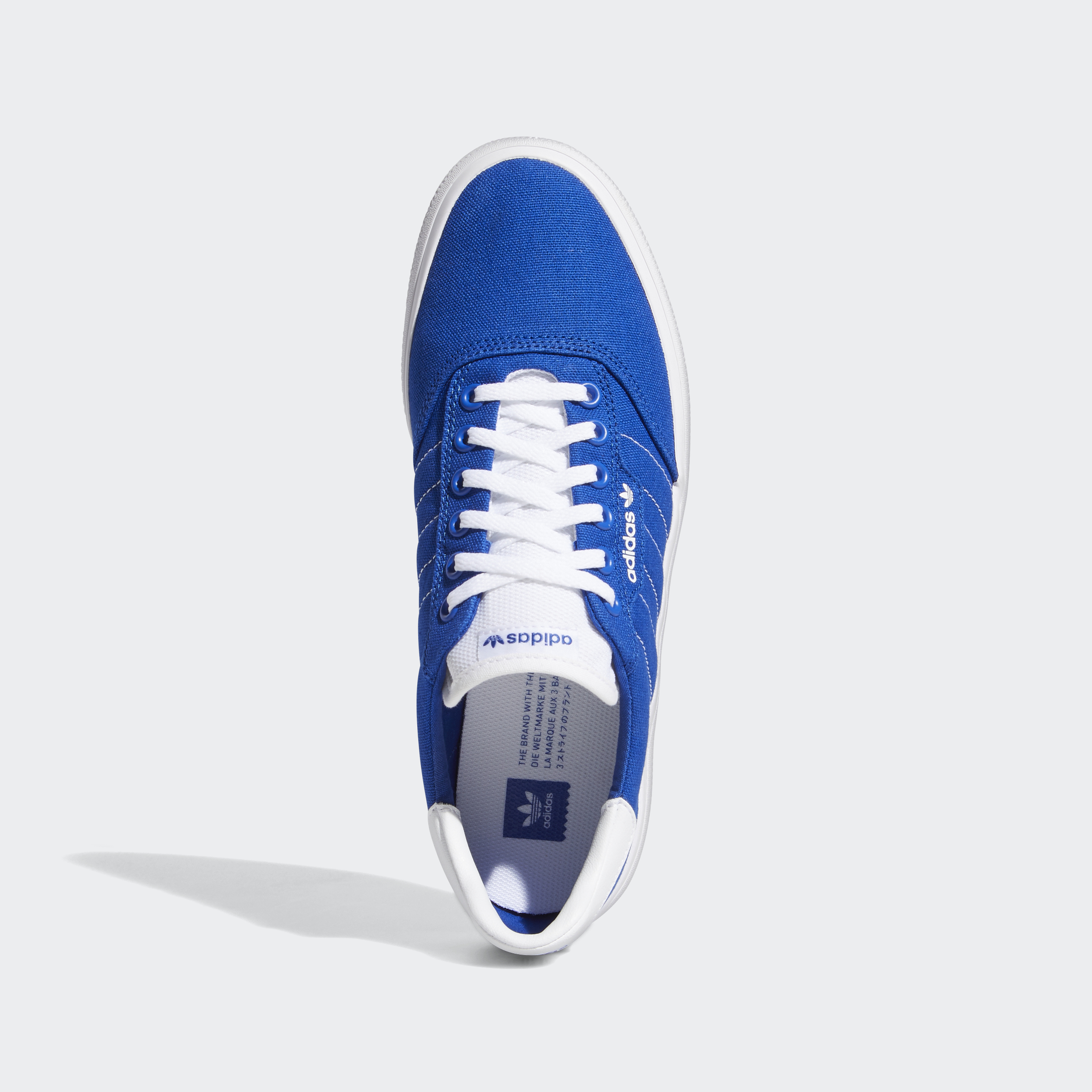 adidas-3MC-Shoes-Athletic-amp-Sneakers miniature 29