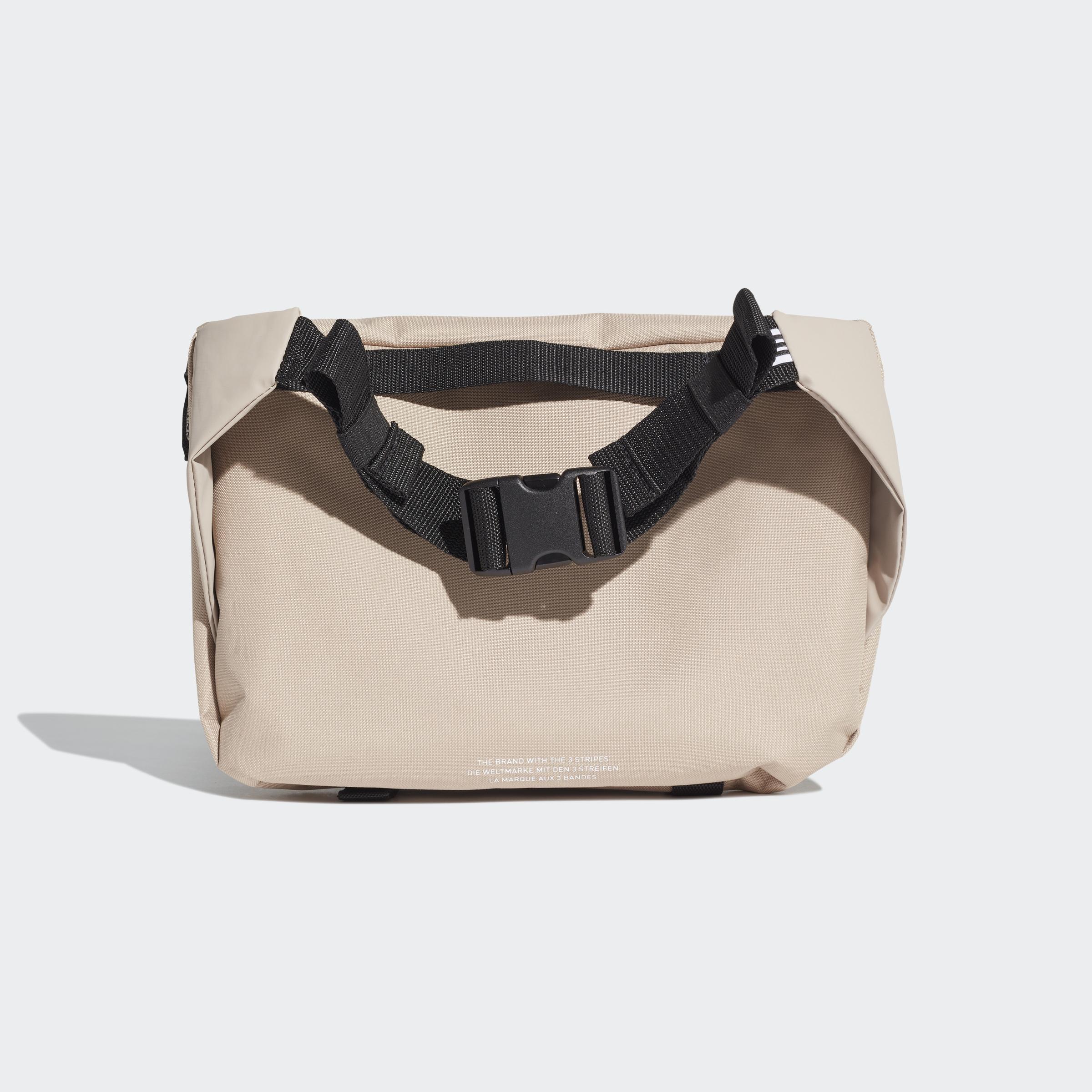 adidas-Premium-Essentials-Waist-Bag-Large-Bags thumbnail 10