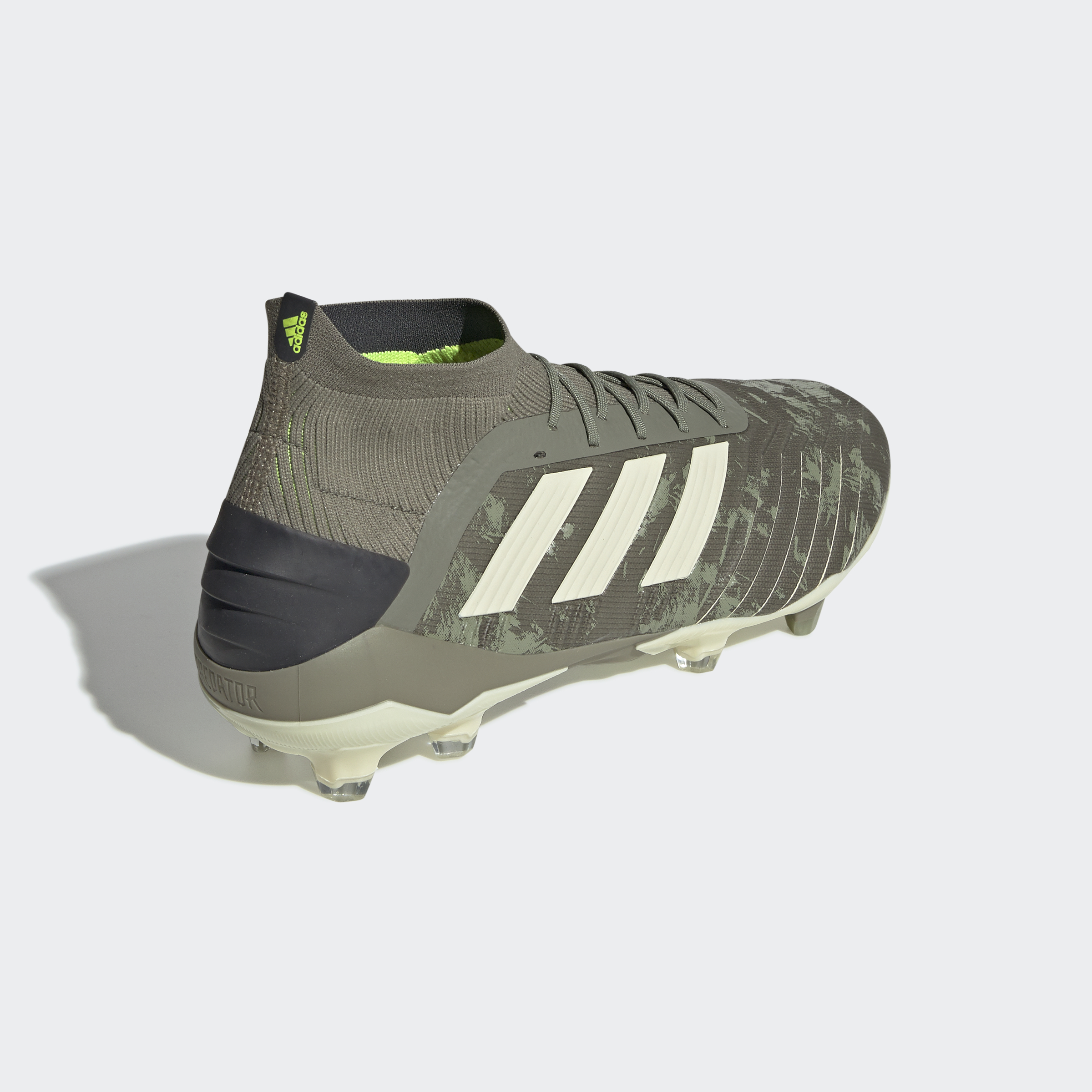 adidas-Predator-19-1-Firm-Ground-Cleats-Football-Boots thumbnail 11