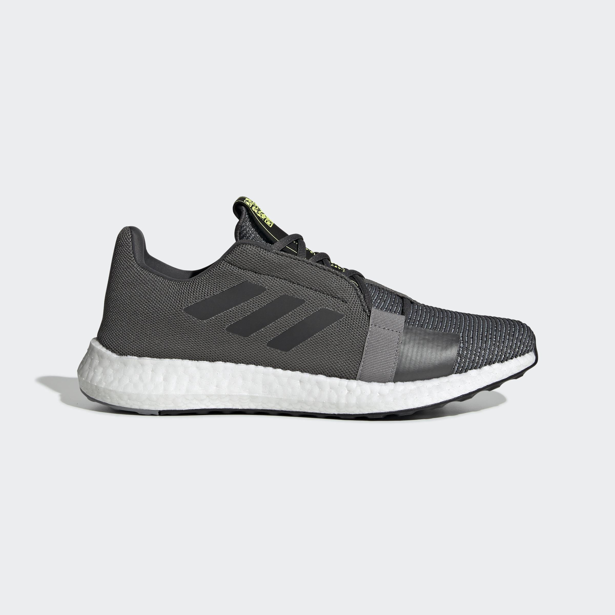 miniature 11 - adidas Senseboost Go Shoes Men's Athletic & Sneakers