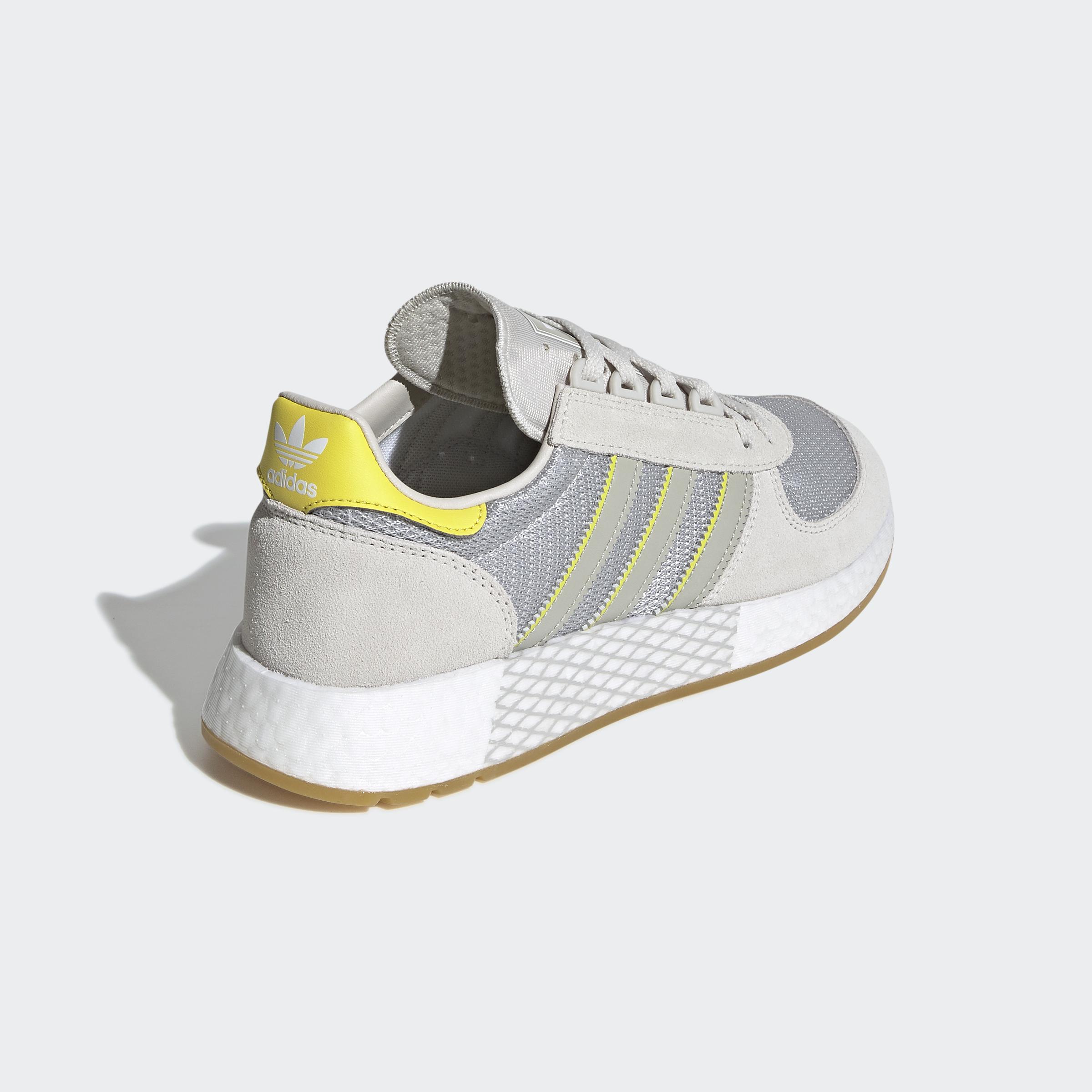 adidas-Marathon-Tech-Shoes-Women-039-s-Athletic-amp-Sneakers thumbnail 11