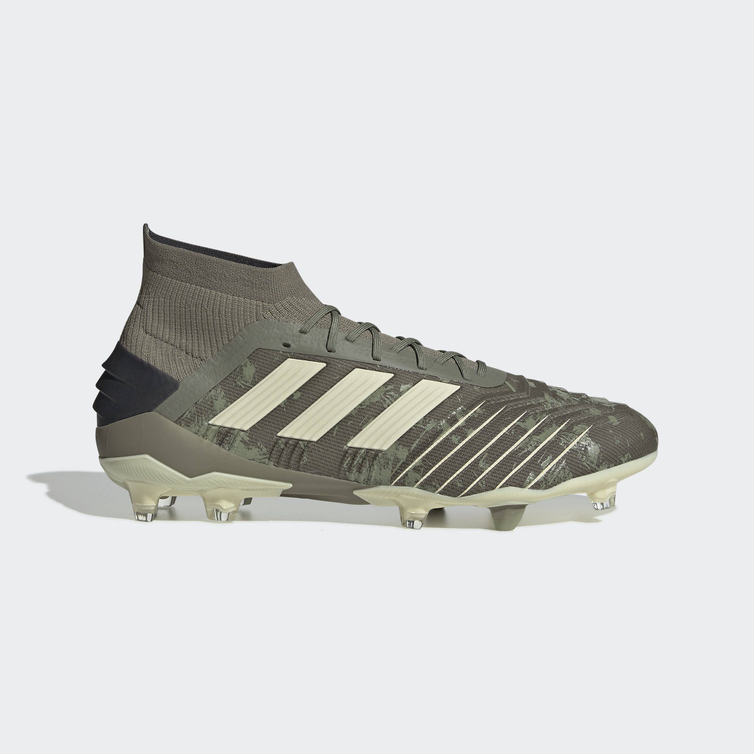 adidas-Predator-19-1-Firm-Ground-Cleats-Football-Boots thumbnail 12