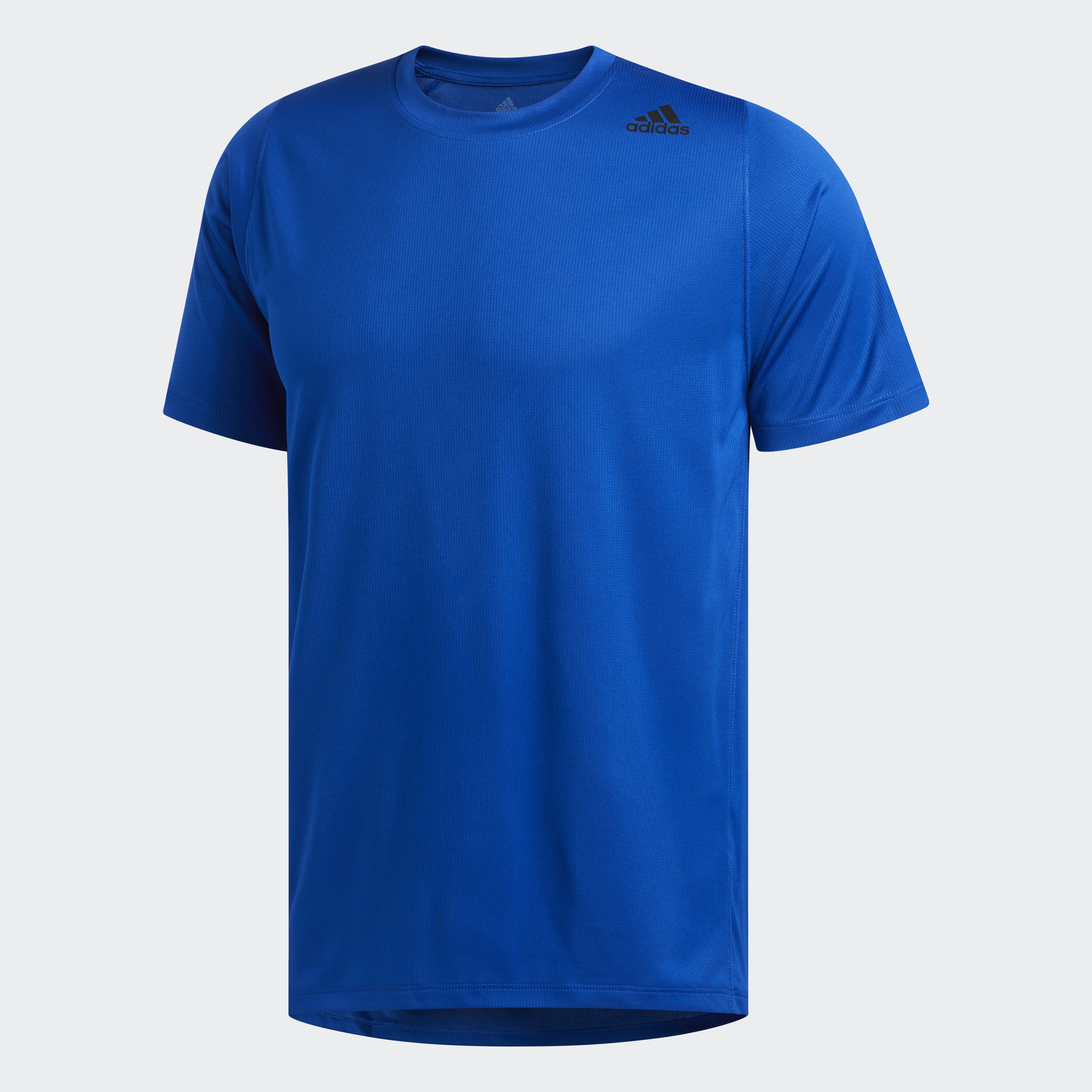 adidas-FreeLift-Sport-Fitted-3-Stripes-Tee-Men-039-s-Shirts miniature 48