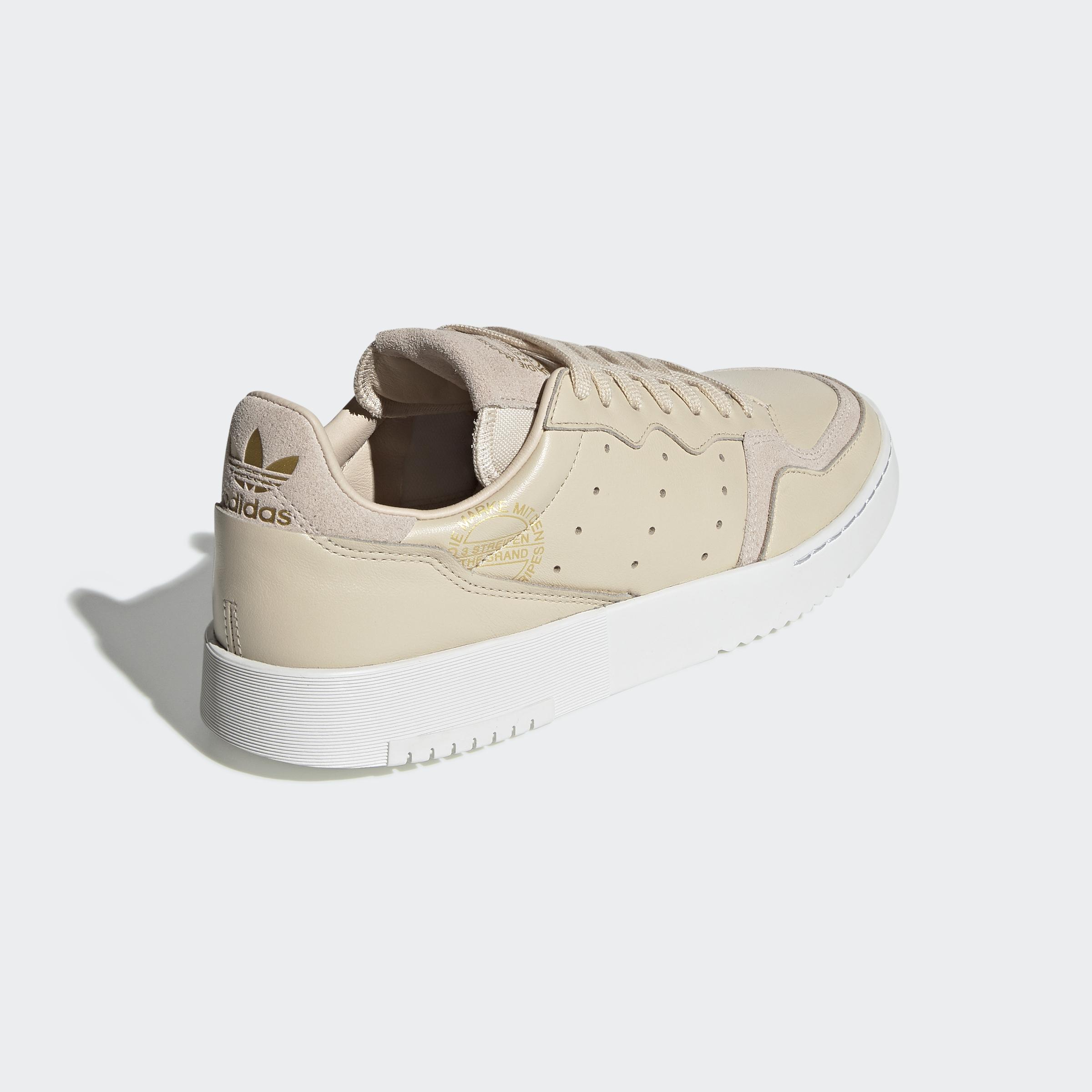 Indexbild 8 - adidas Originals Supercourt Schuh Herren, Damen Sneakers Turnschuhe  Freizeit