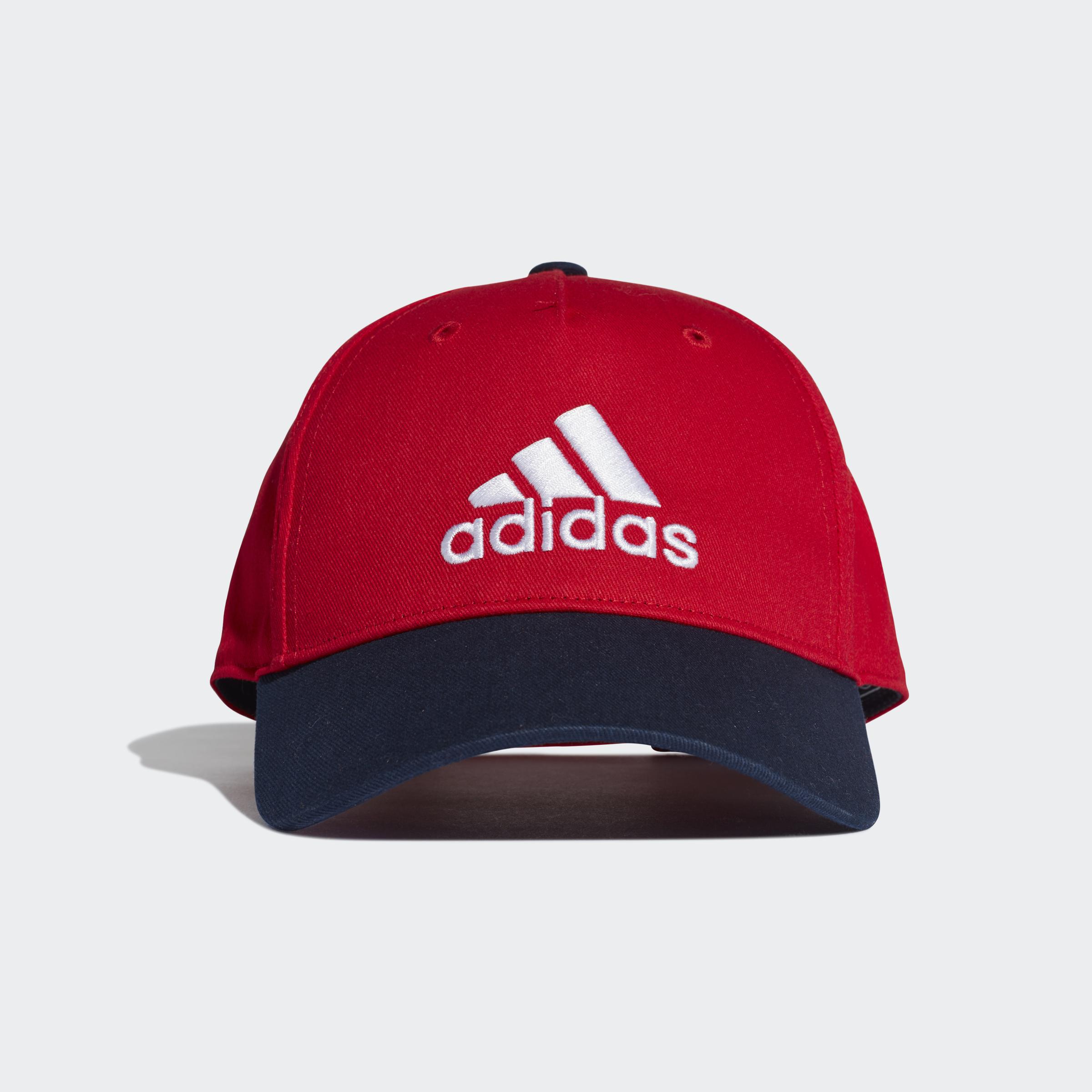 adidas-Graphic-Cap-Kids-039-Hats thumbnail 10