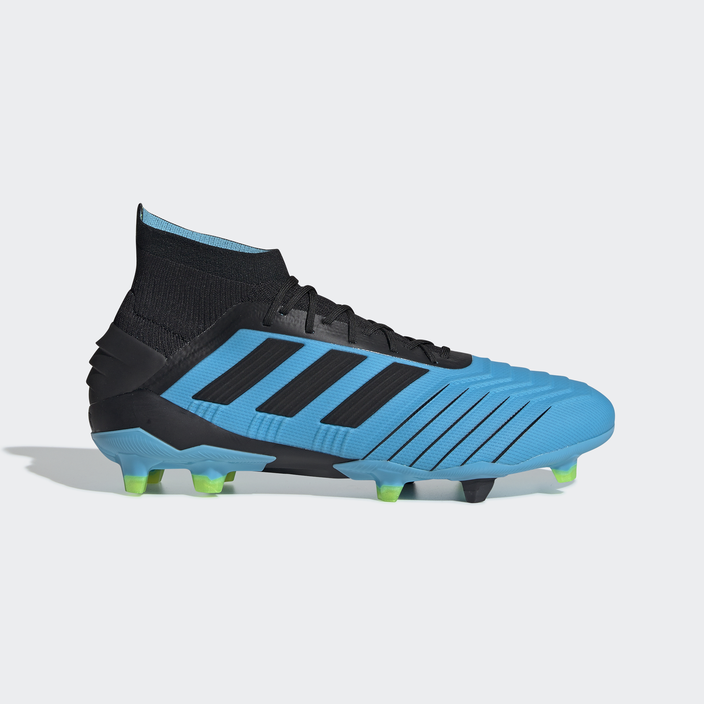 adidas-Predator-19-1-Firm-Ground-Cleats-Football-Boots thumbnail 21