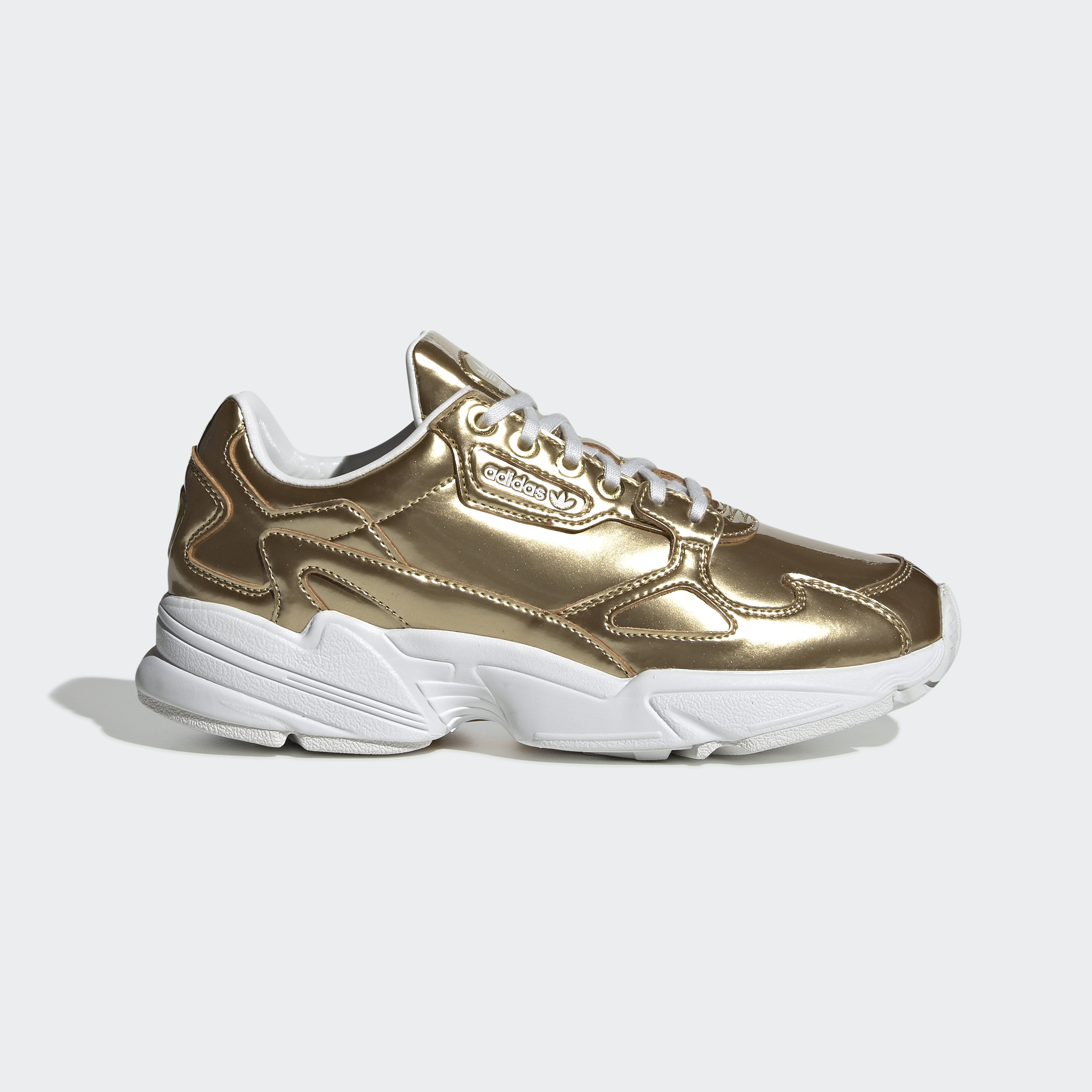 adidas-Falcon-Shoes-Women-039-s-Athletic-amp-Sneakers thumbnail 12