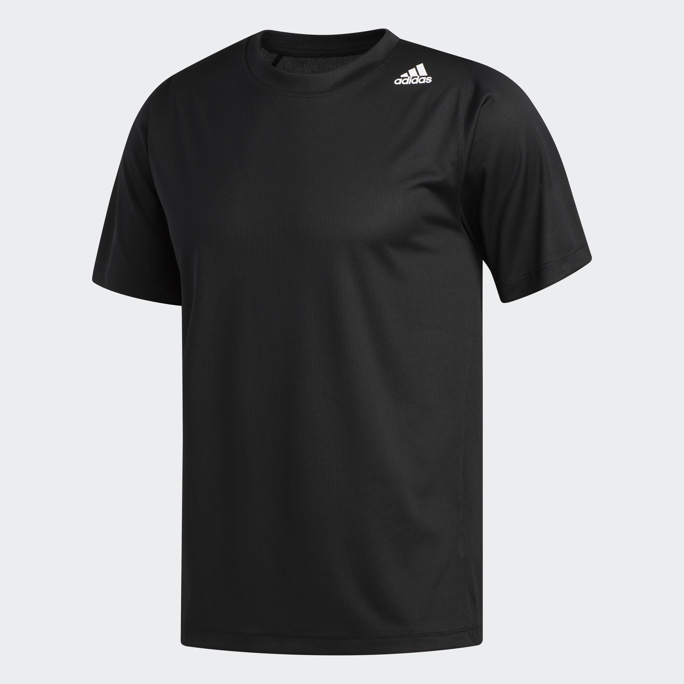 adidas-FreeLift-Sport-Fitted-3-Stripes-Tee-Men-039-s-Shirts miniature 22