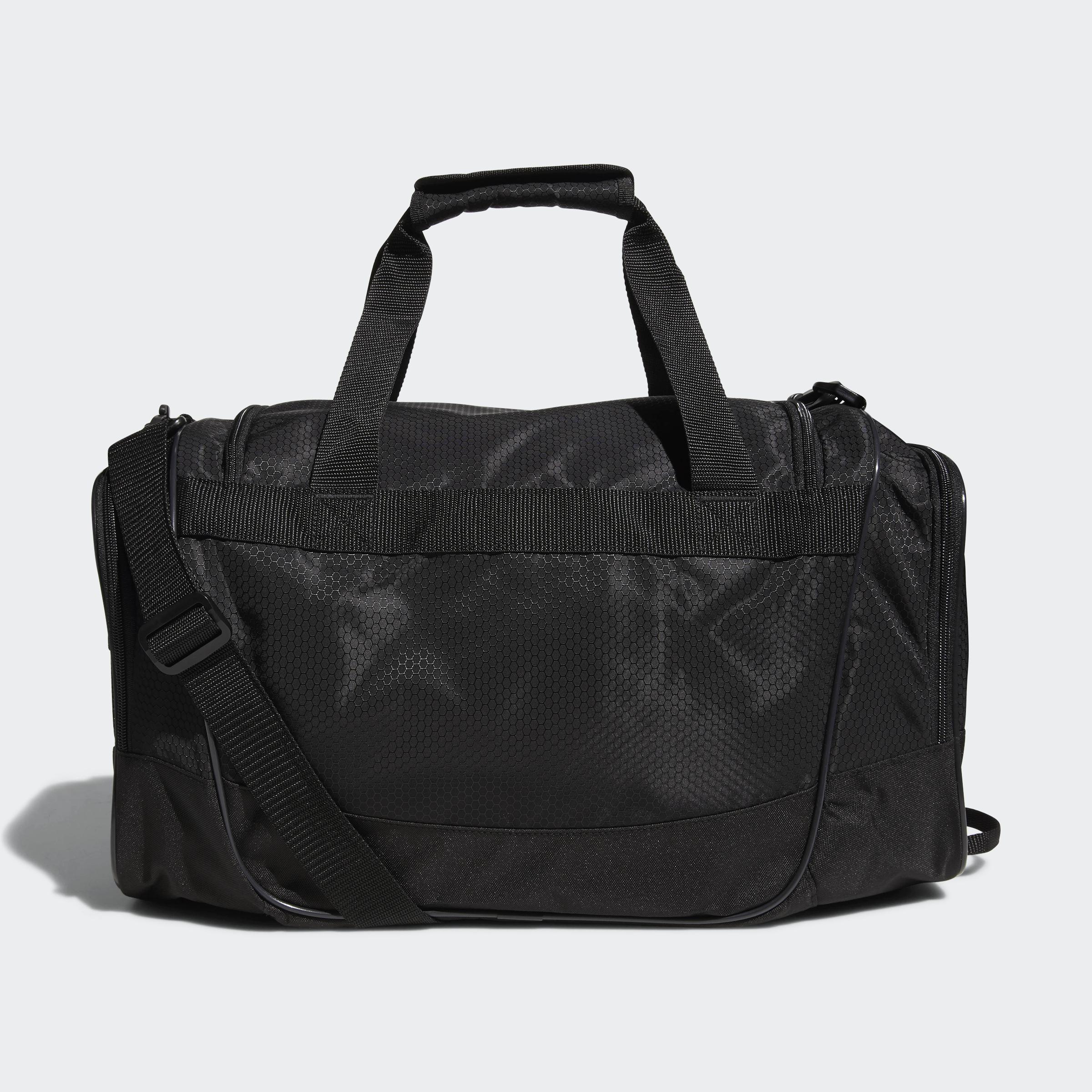 miniature 4 - adidas Defender III Small Duffel  Bags
