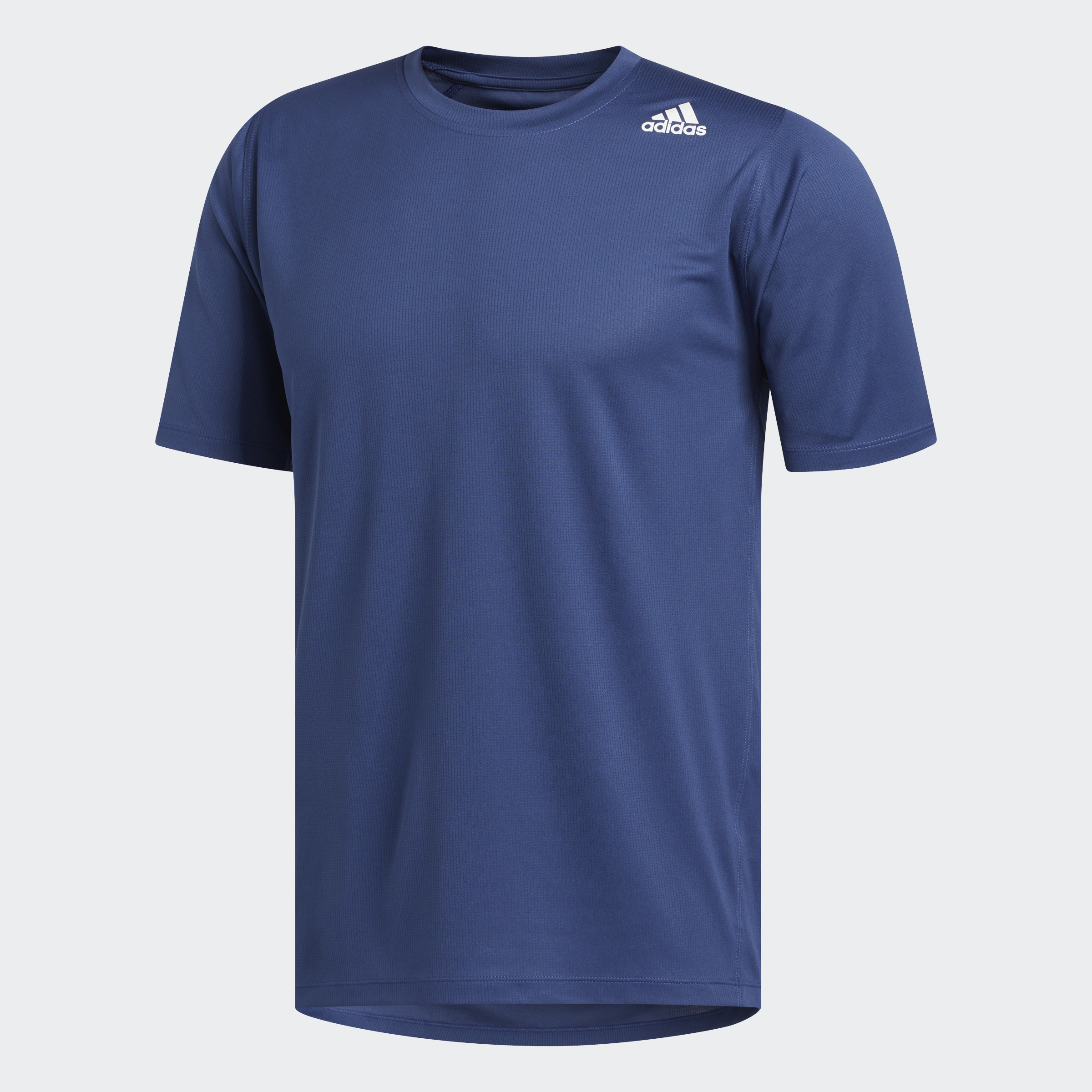 adidas-FreeLift-Sport-Fitted-3-Stripes-Tee-Men-039-s-Shirts thumbnail 38
