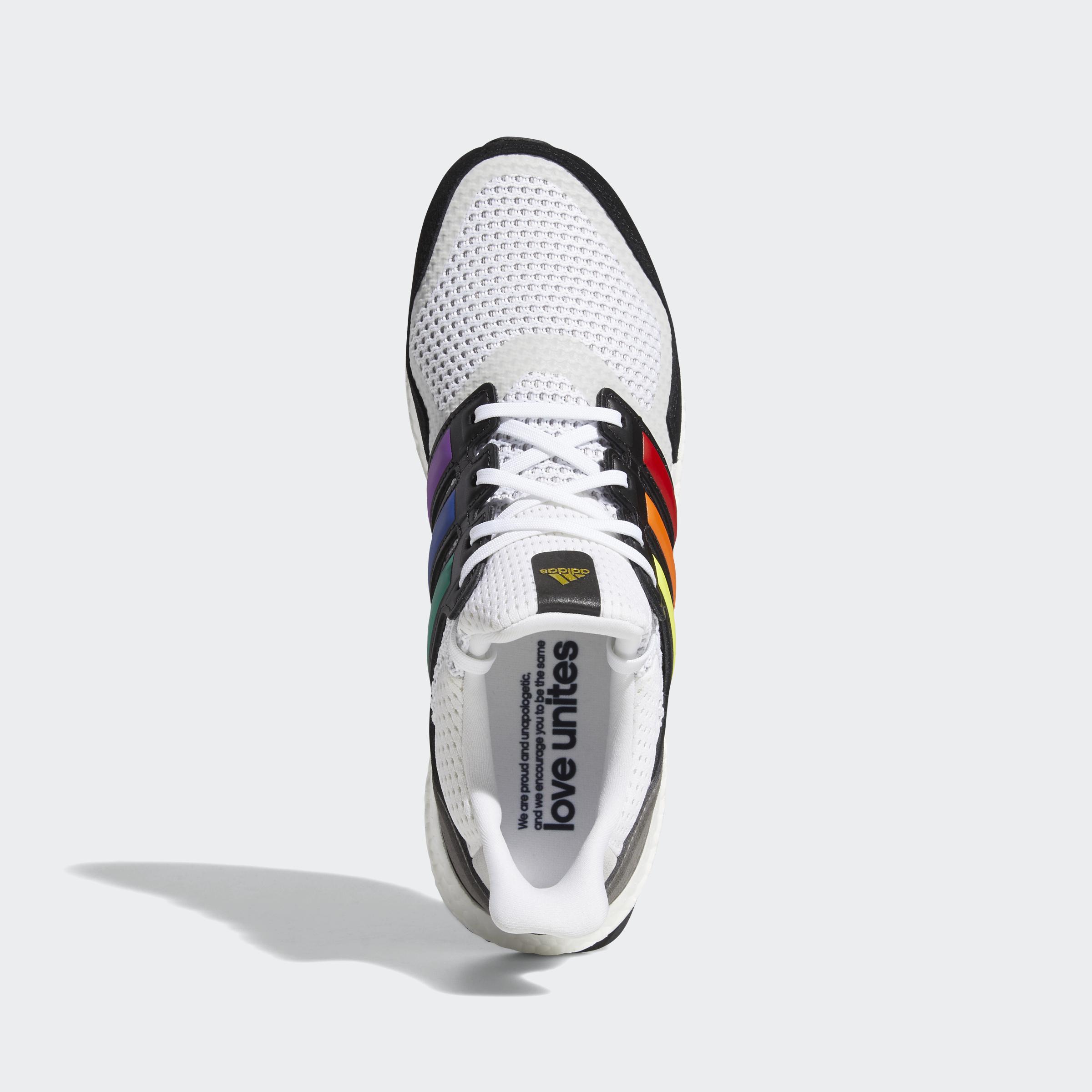 adidas-Performance-Ultraboost-S-amp-L-Pride-Schuh-Herren-Damen Indexbild 4