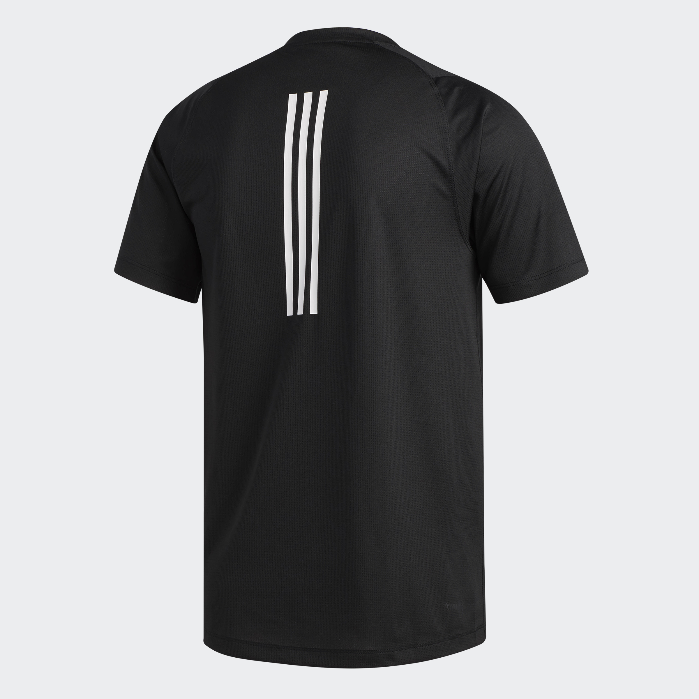 adidas-FreeLift-Sport-Fitted-3-Stripes-Tee-Men-039-s-Shirts miniature 23