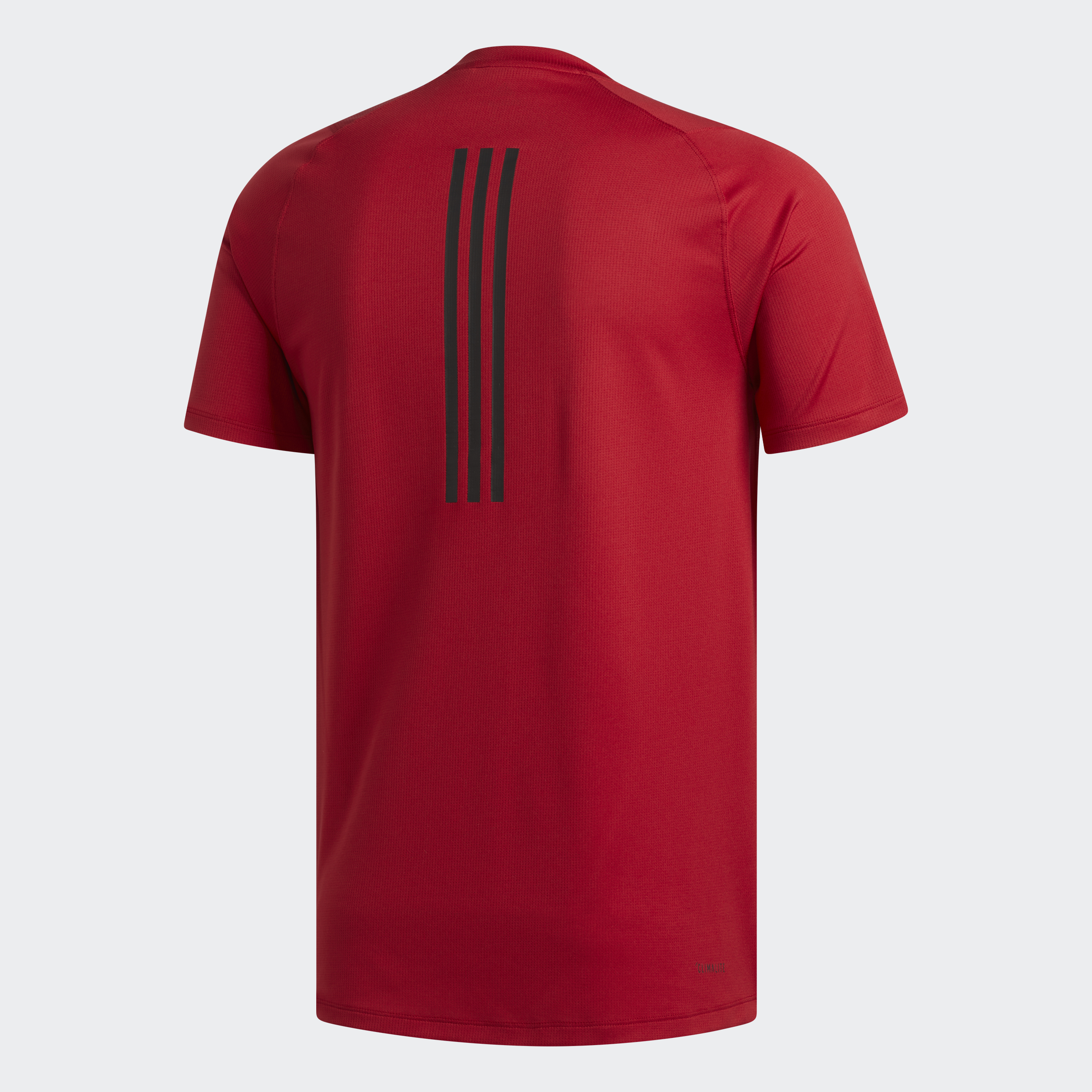 adidas-FreeLift-Sport-Fitted-3-Stripes-Tee-Men-039-s-Shirts miniature 39