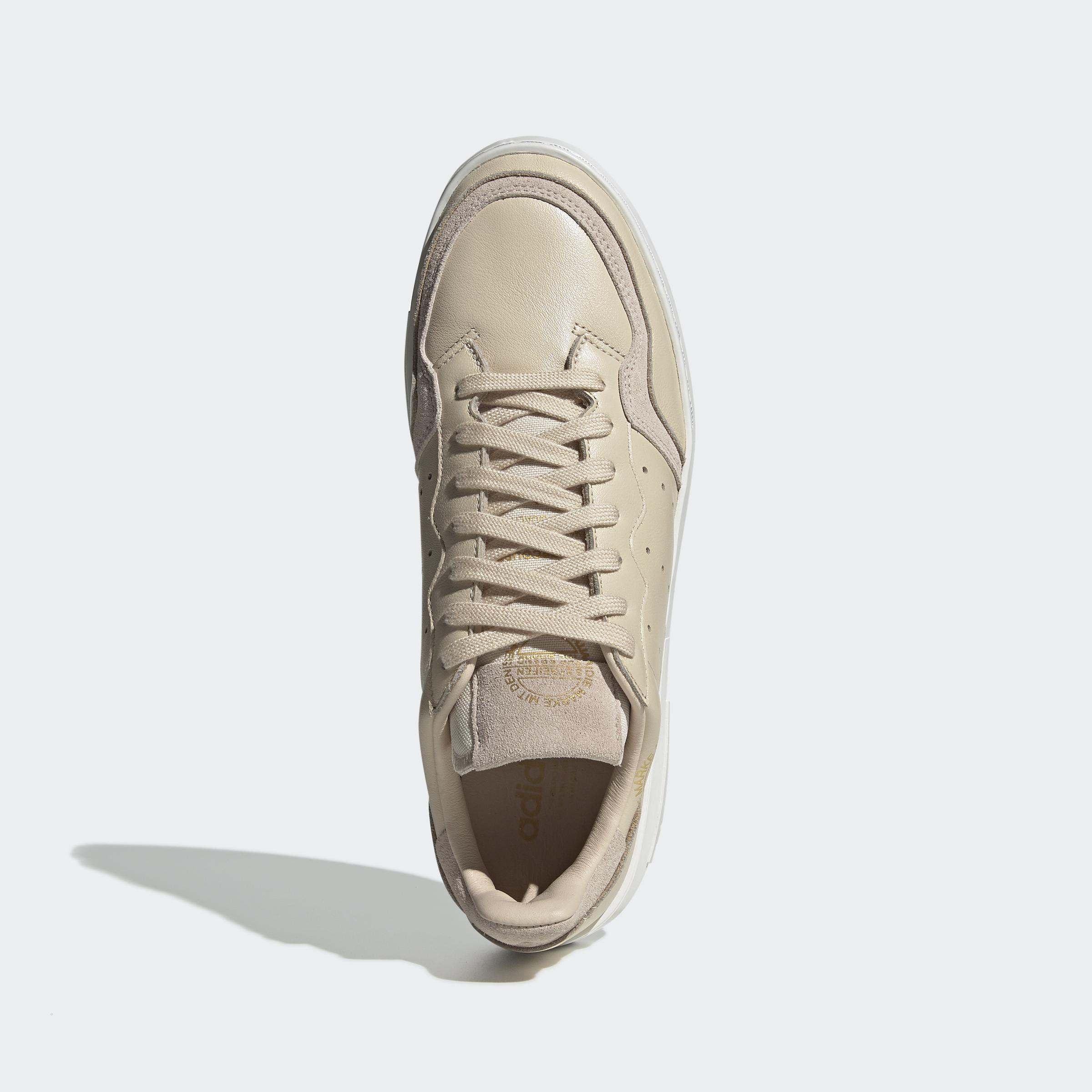 Indexbild 5 - adidas Originals Supercourt Schuh Herren, Damen Sneakers Turnschuhe  Freizeit