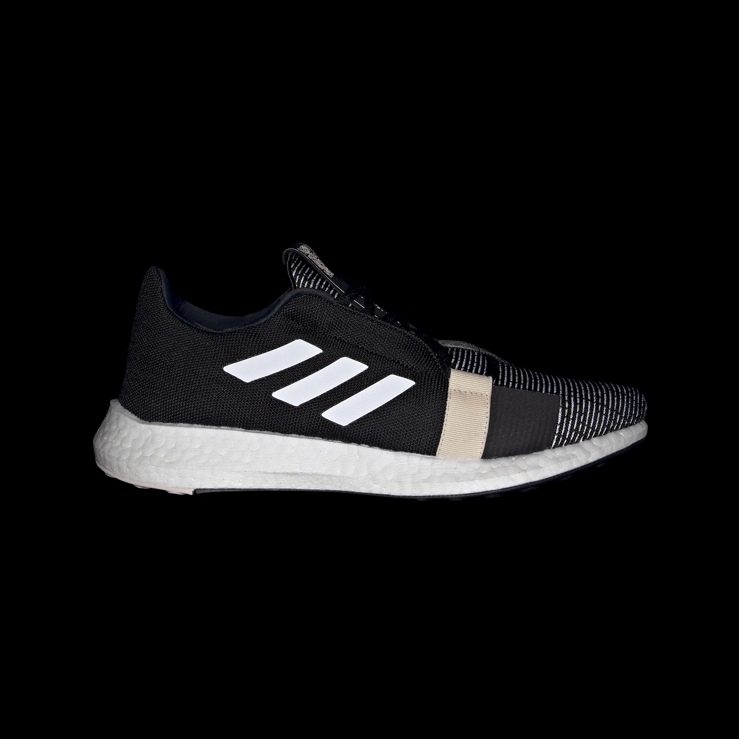 miniature 40 - adidas Senseboost Go Shoes Men's Athletic & Sneakers