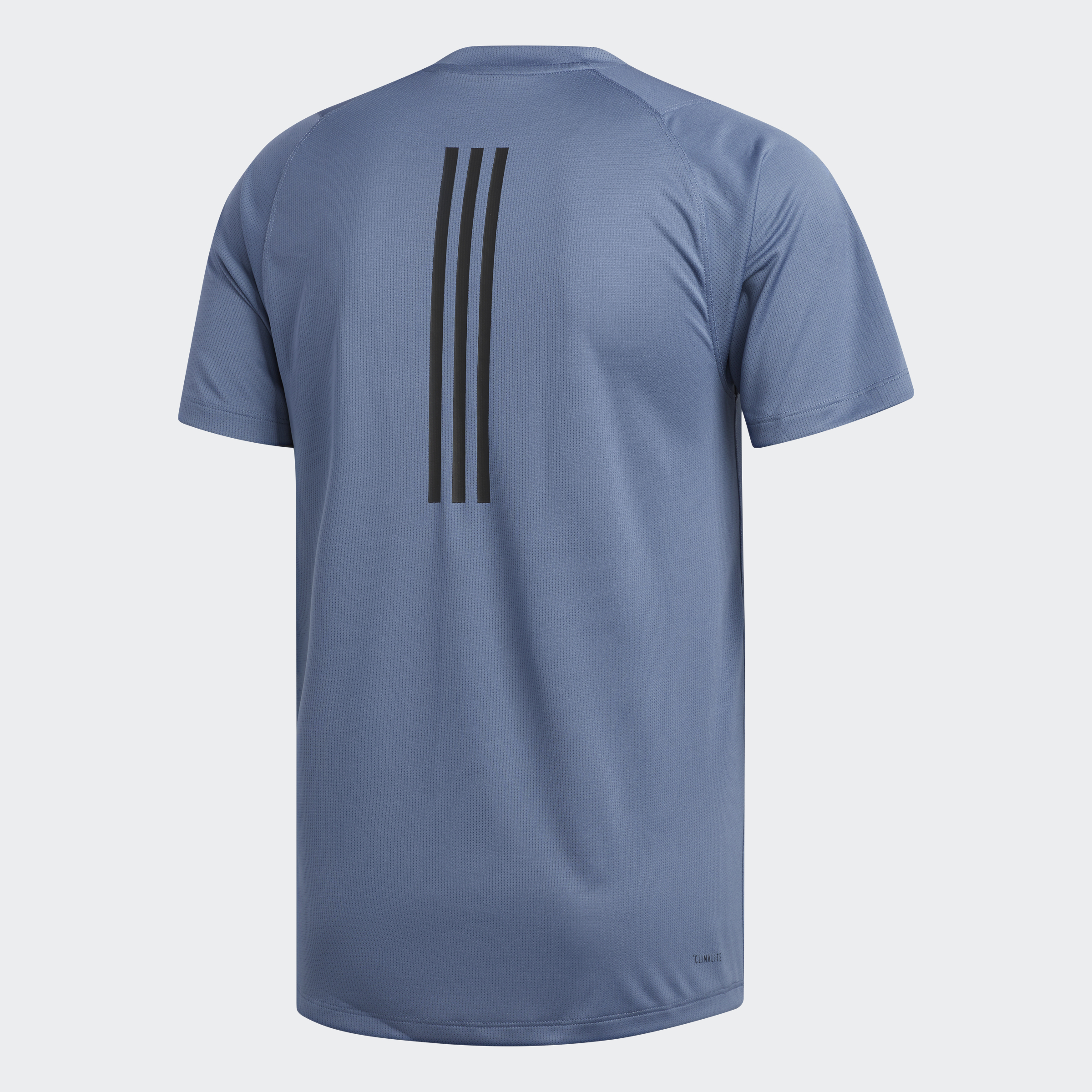 adidas-FreeLift-Sport-Fitted-3-Stripes-Tee-Men-039-s-Shirts thumbnail 39