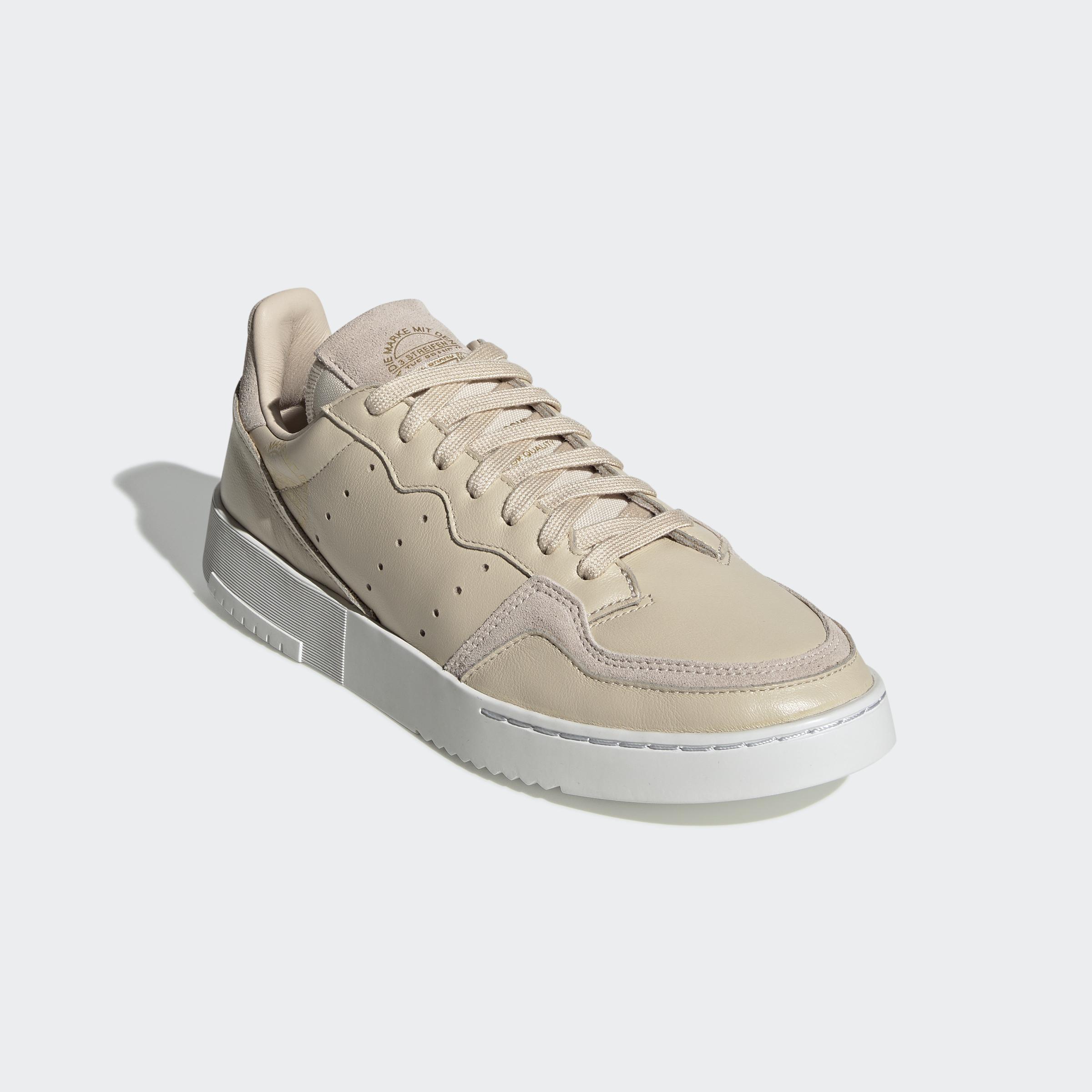 Indexbild 7 - adidas Originals Supercourt Schuh Herren, Damen Sneakers Turnschuhe  Freizeit