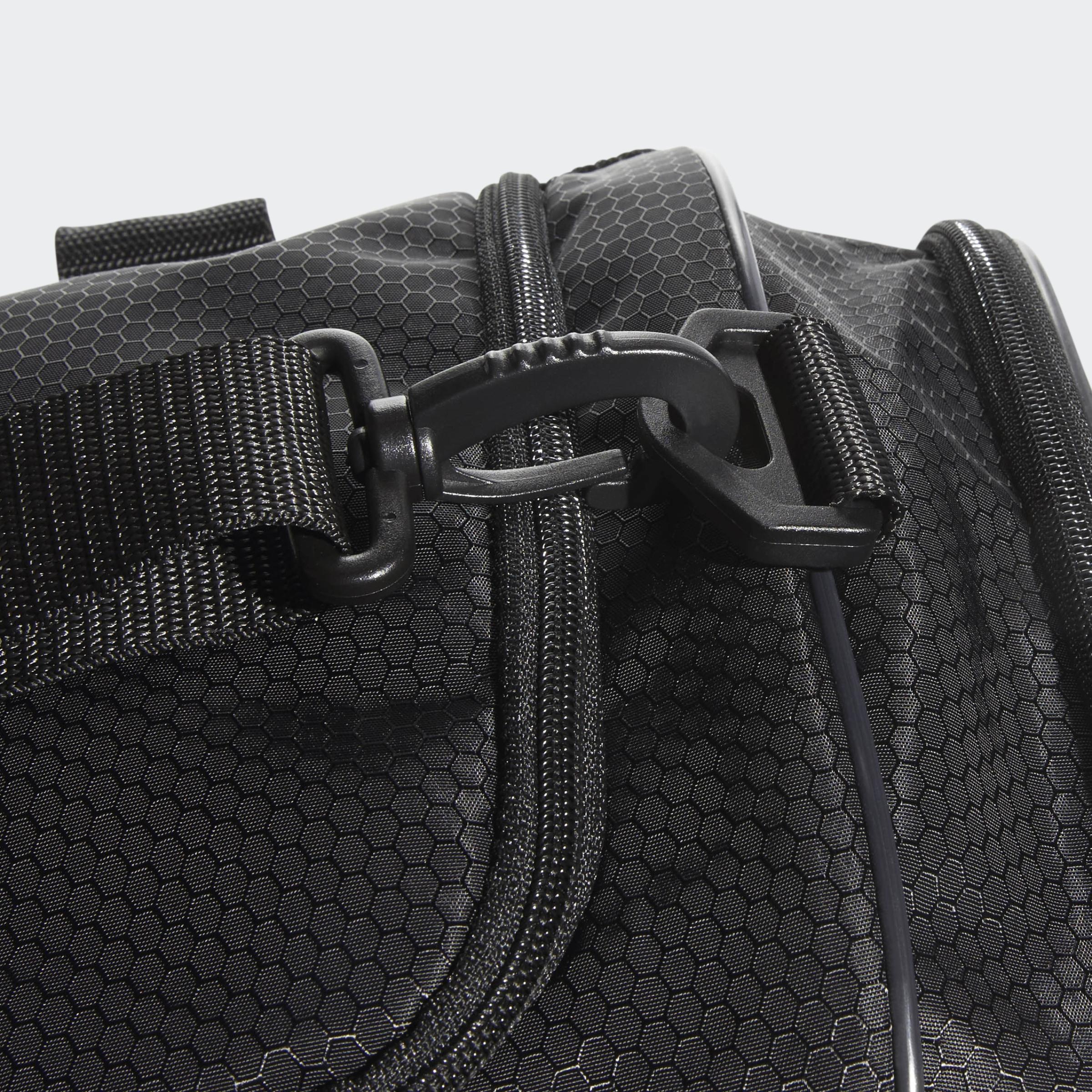 miniature 9 - adidas Defender III Small Duffel  Bags