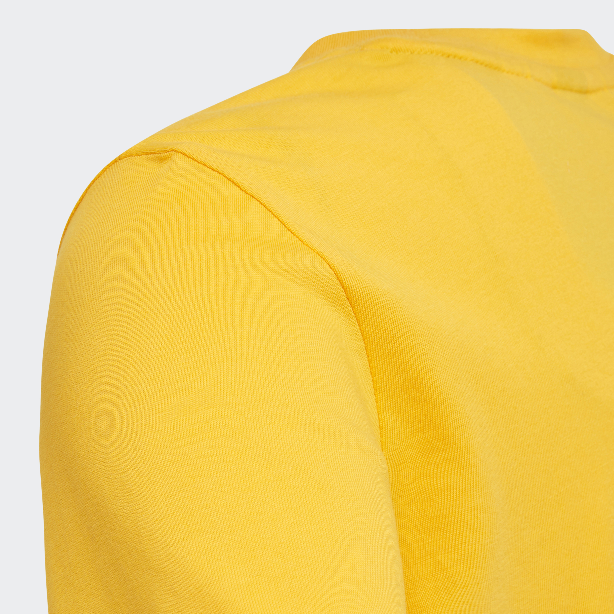 adidas-Must-Haves-Badge-of-Sport-Tee-Kids-039-Shirts thumbnail 8