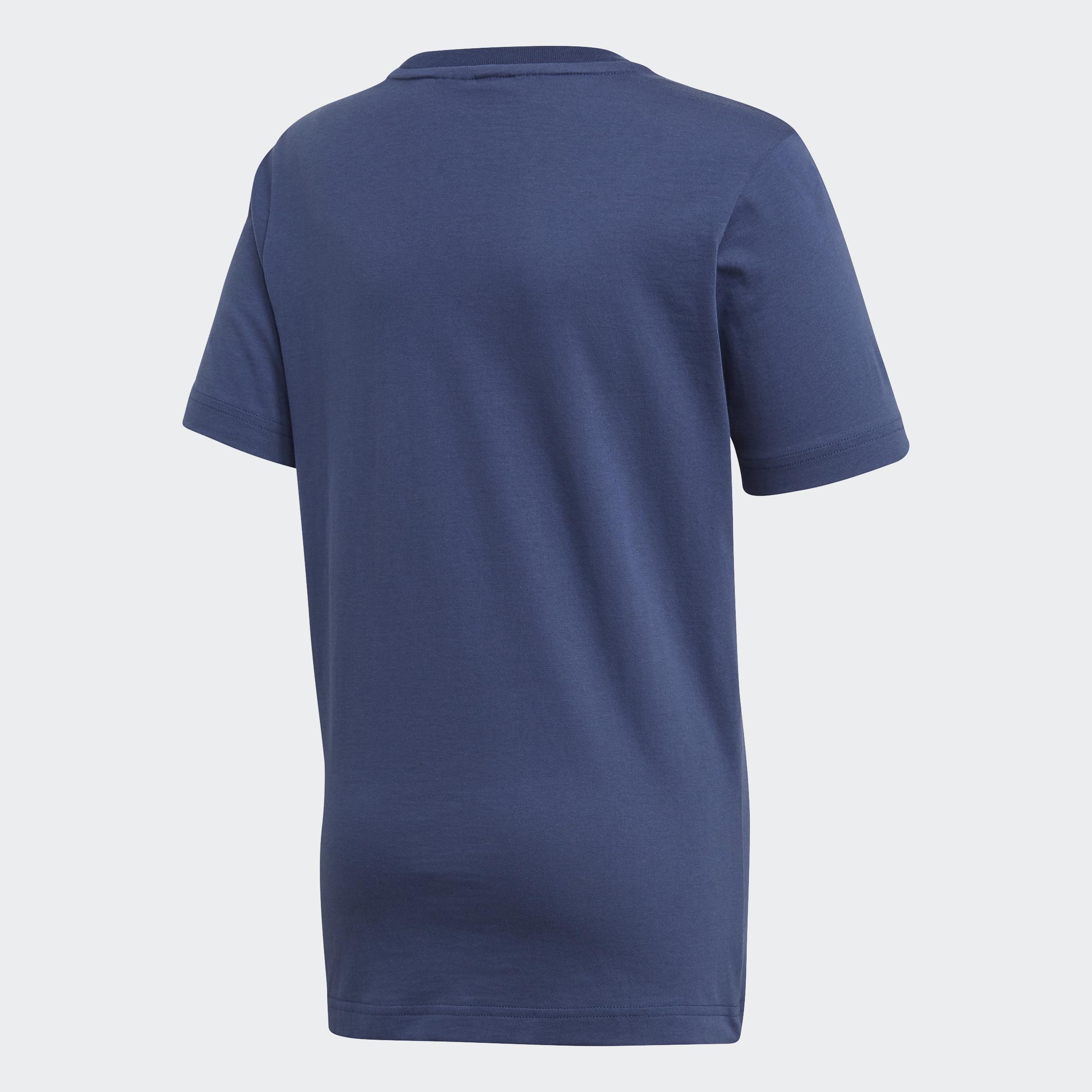 adidas-Must-Haves-Badge-of-Sport-Tee-Kids-039-Shirts thumbnail 17