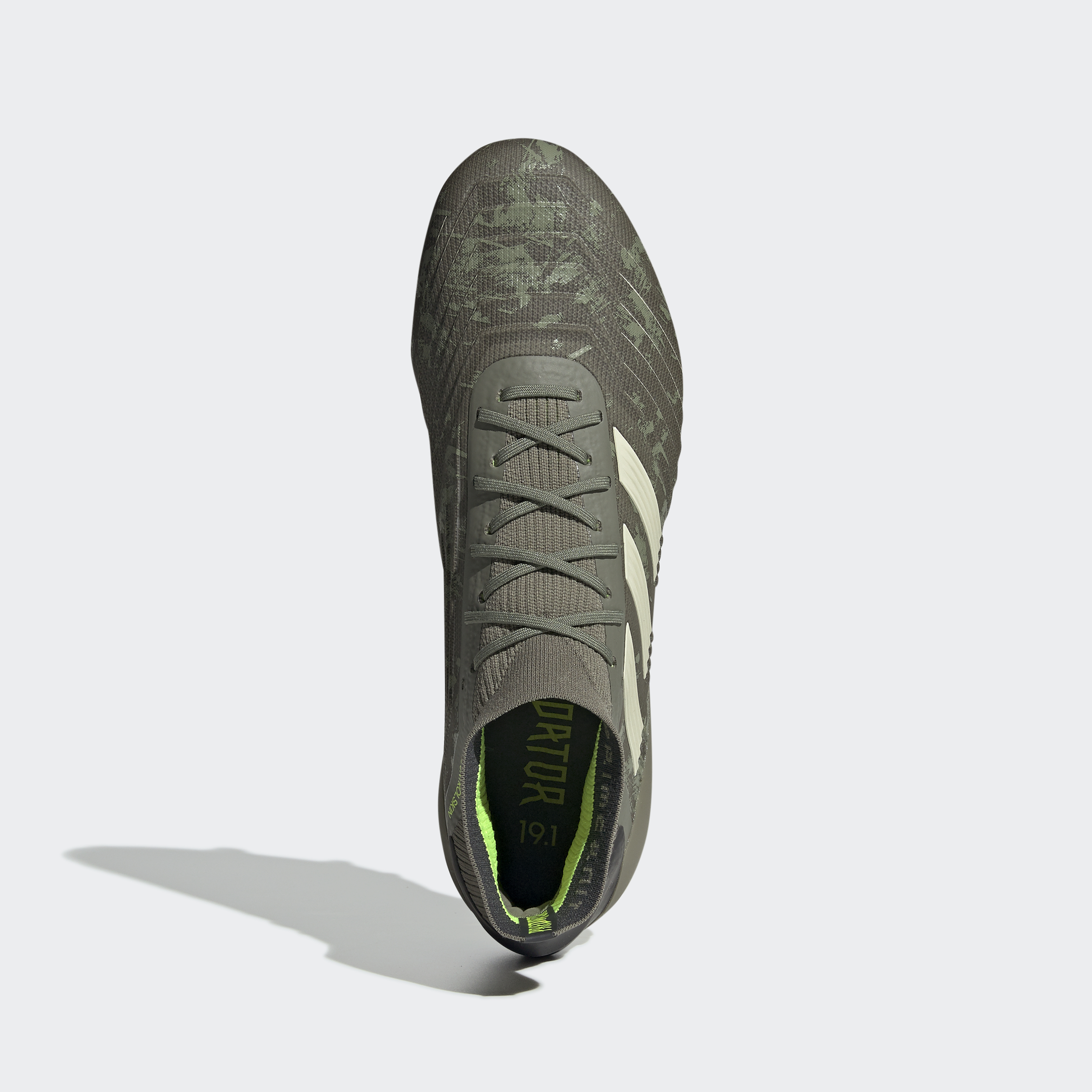 adidas-Predator-19-1-Firm-Ground-Cleats-Football-Boots thumbnail 14