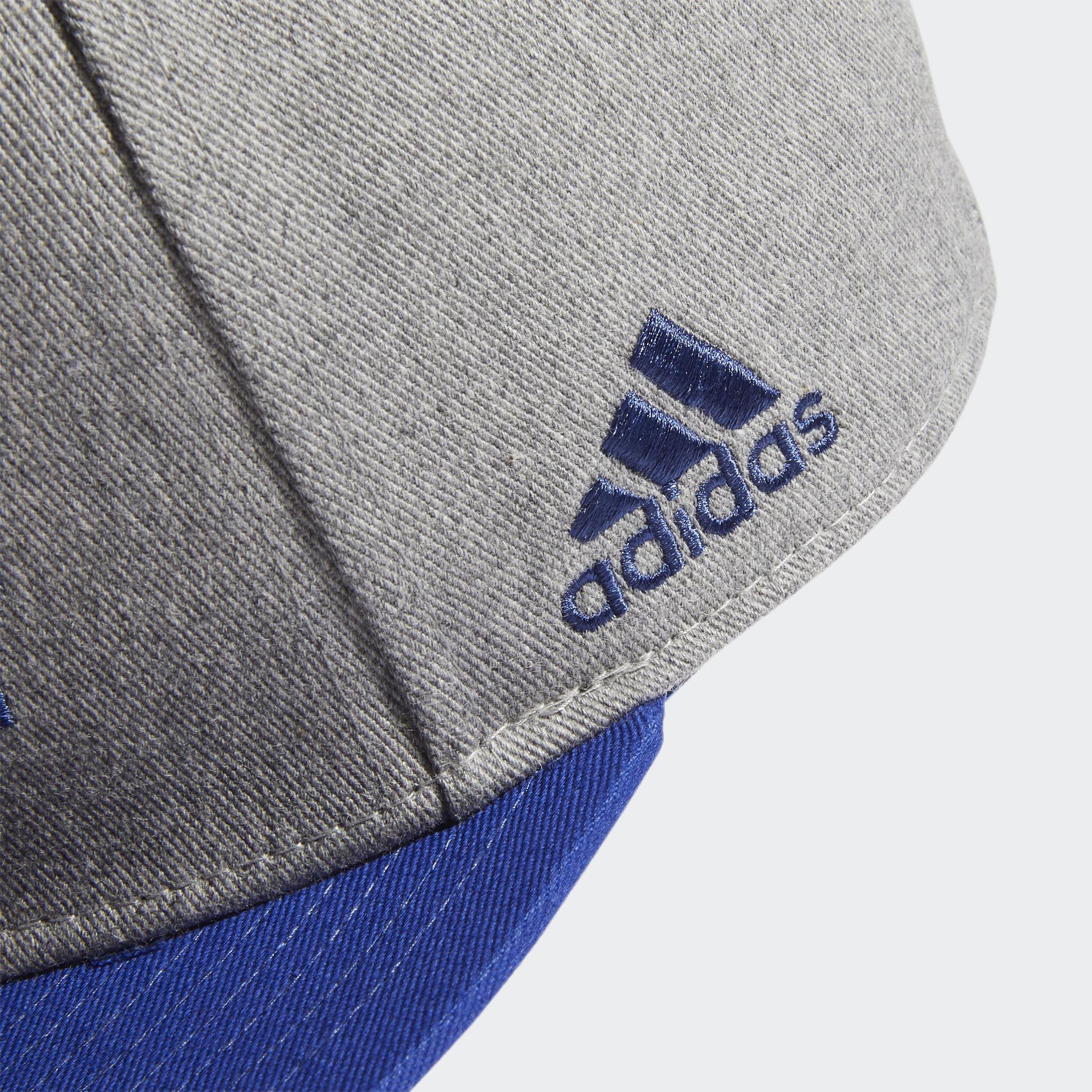 adidas-Vancouver-Canucks-Three-Stripe-Hockey-Snapback-Cap-Men-039-s-Hats thumbnail 9