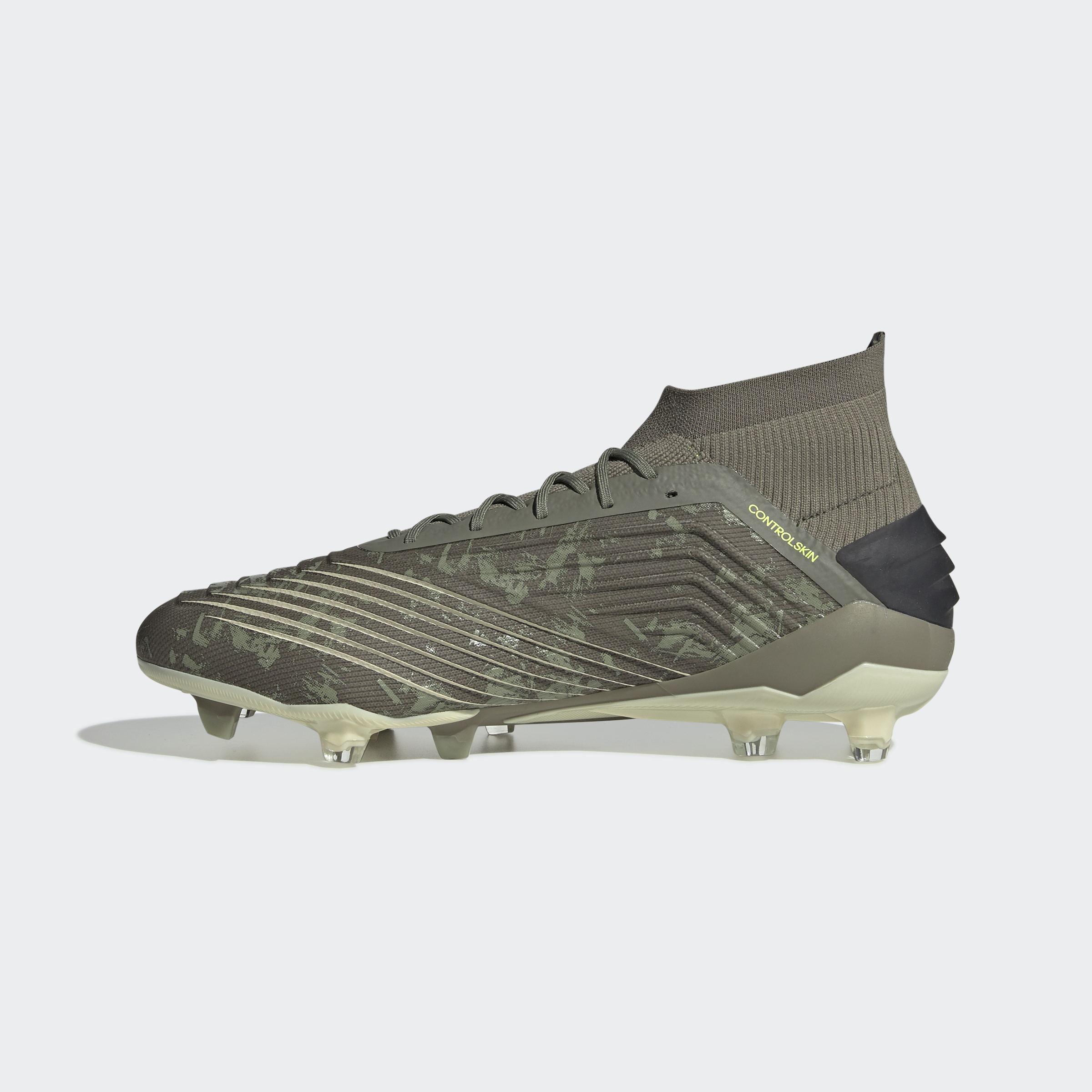 adidas-Predator-19-1-Firm-Ground-Cleats-Football-Boots thumbnail 15