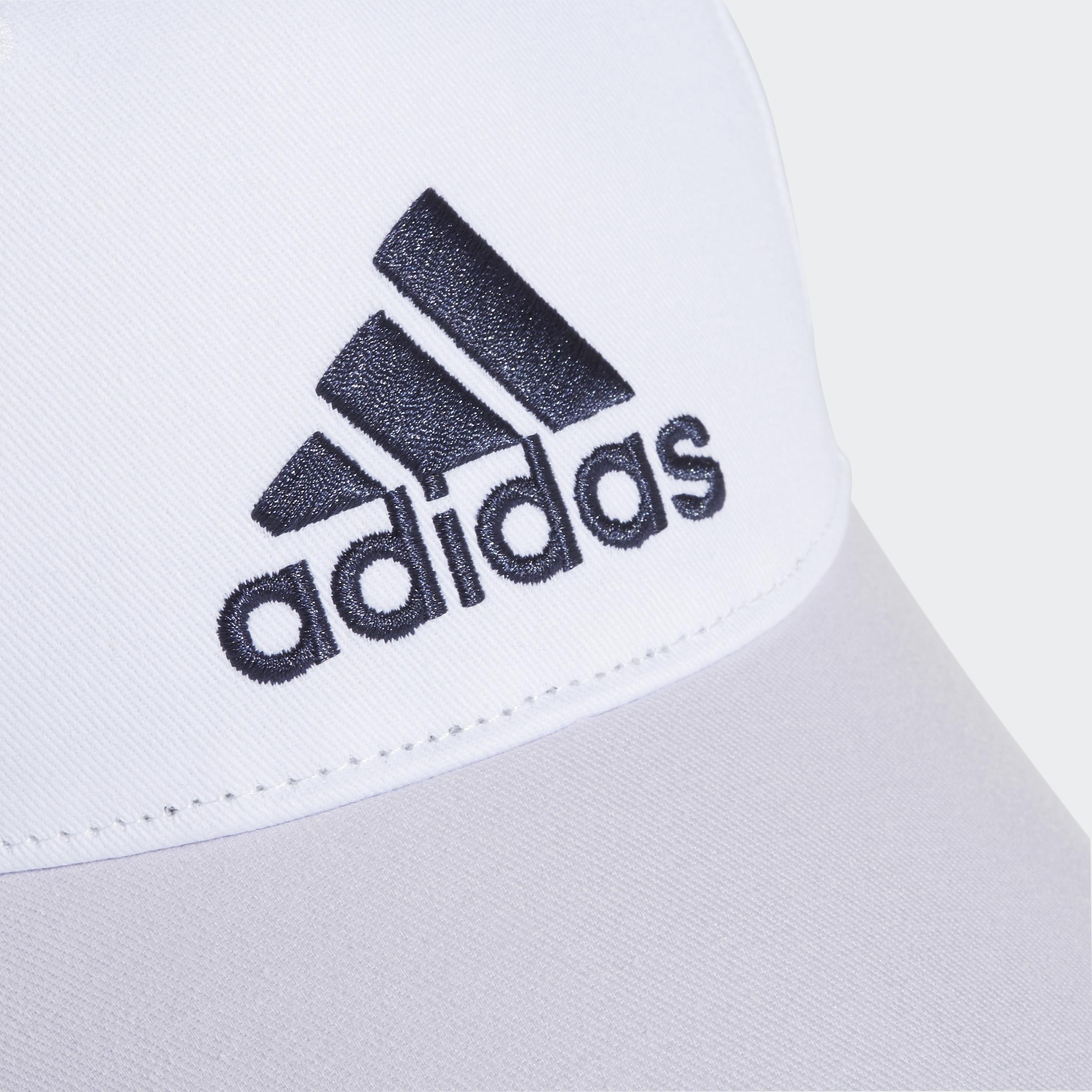 adidas-Graphic-Cap-Kids-039-Hats thumbnail 19