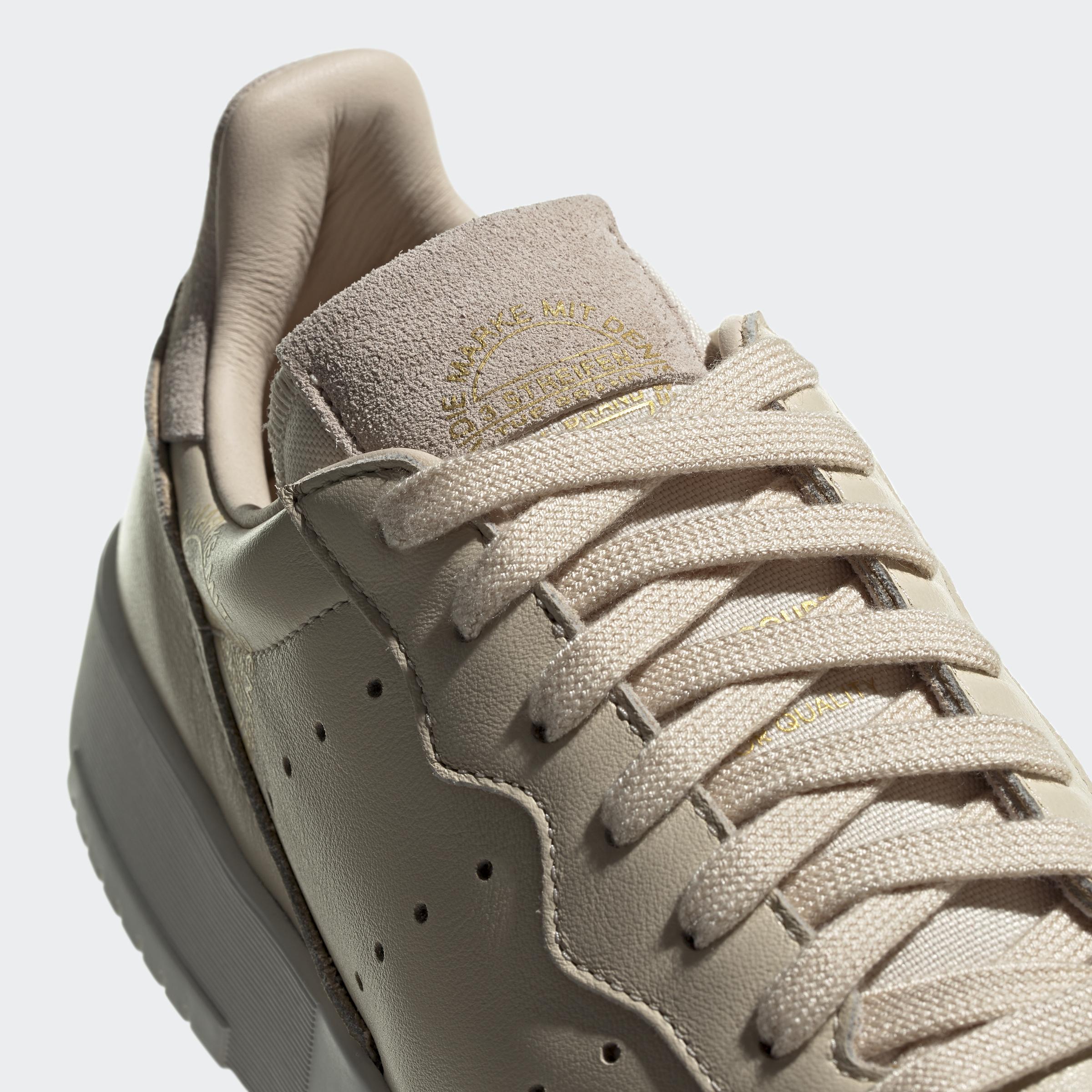 Indexbild 9 - adidas Originals Supercourt Schuh Herren, Damen Sneakers Turnschuhe  Freizeit