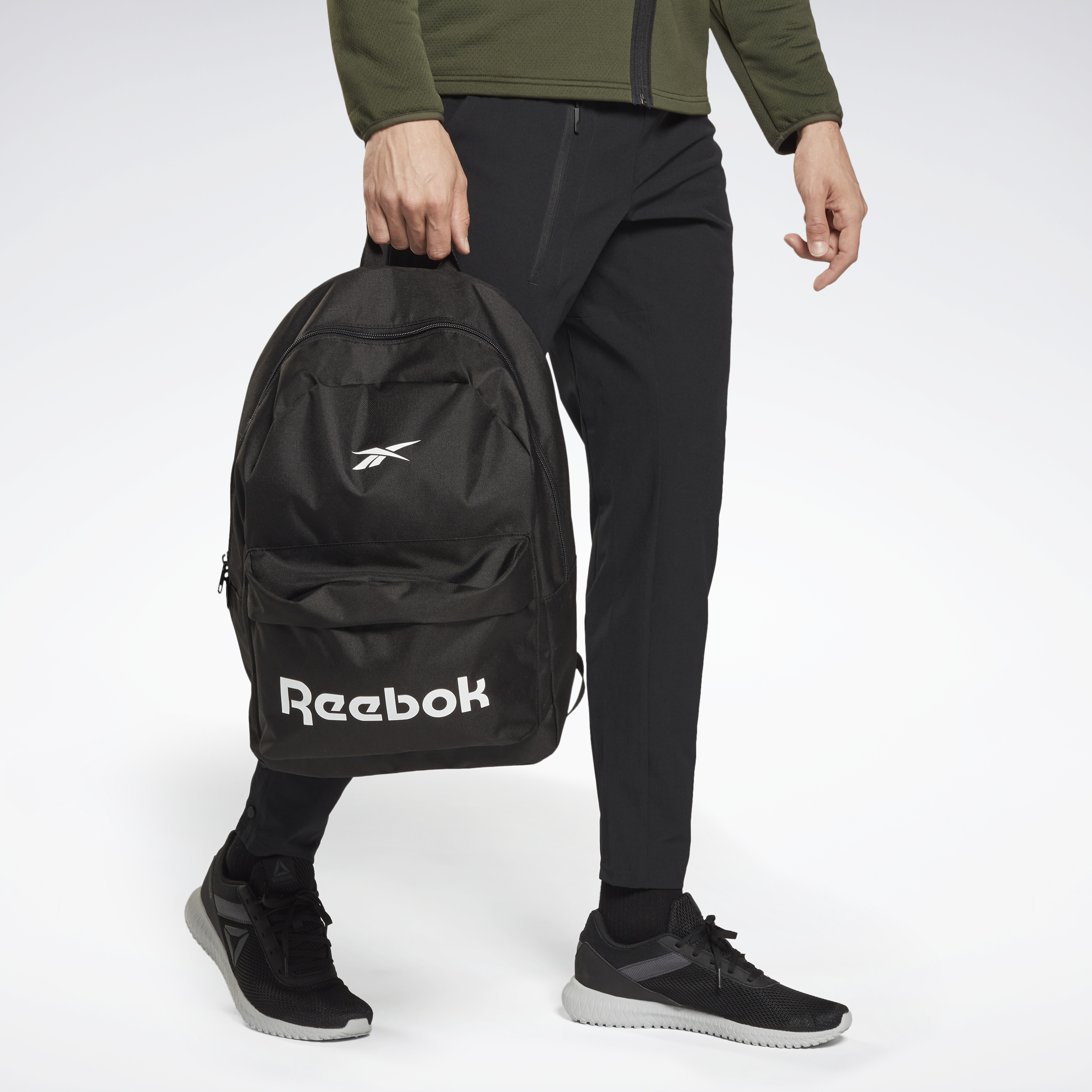Indexbild 5 - Reebok Sport Active Core Backpack Small Herren, Damen Taschen Rucksäcke