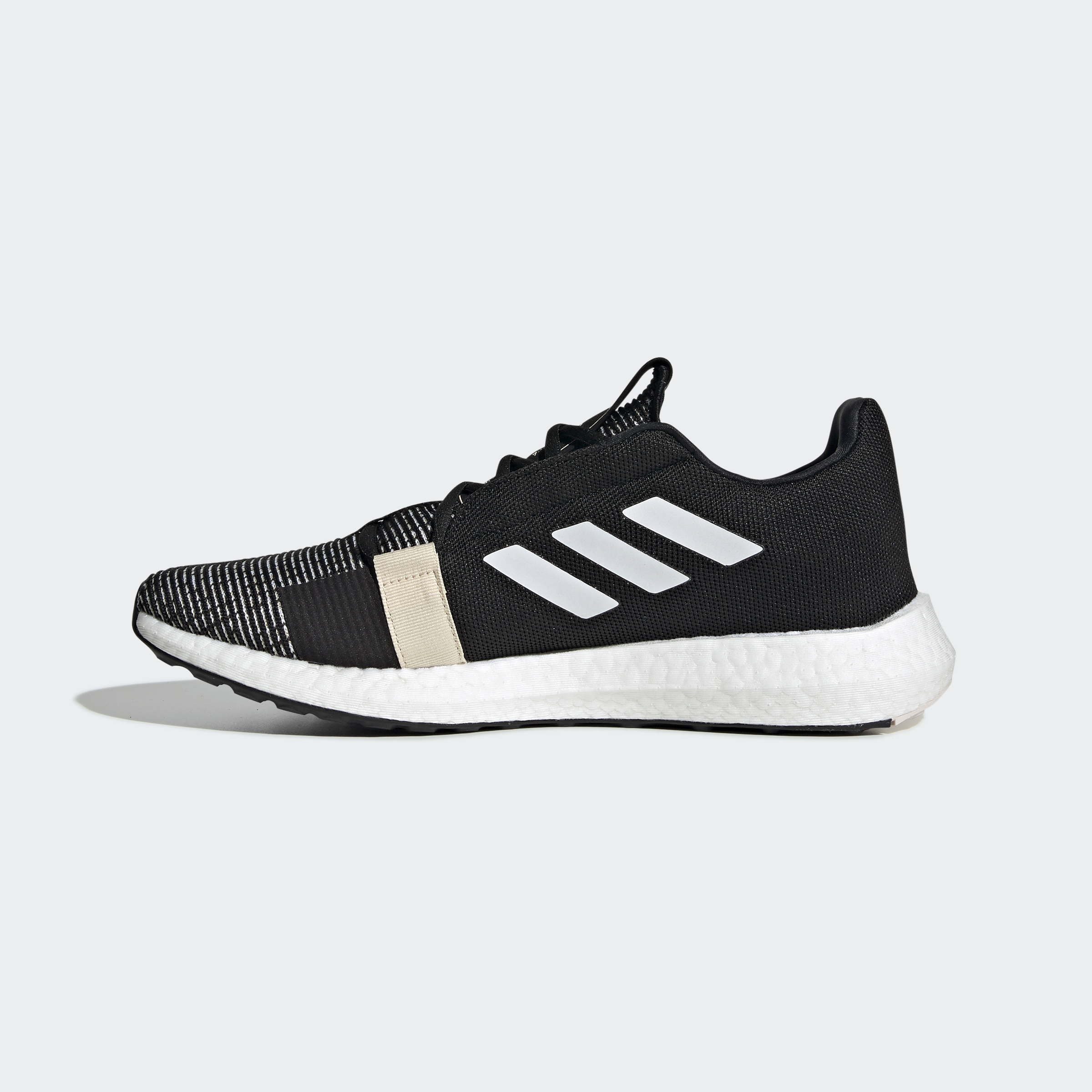 miniature 45 - adidas Senseboost Go Shoes Men's Athletic & Sneakers