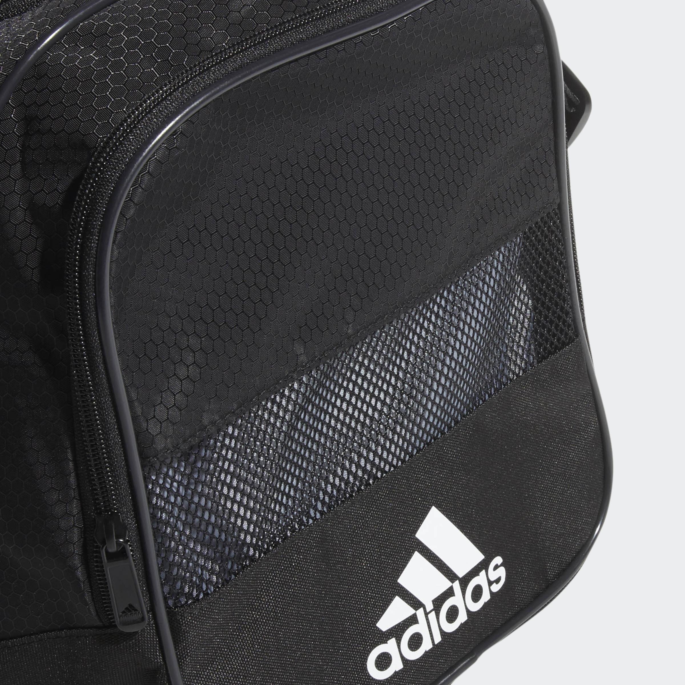 miniature 8 - adidas Defender III Small Duffel  Bags