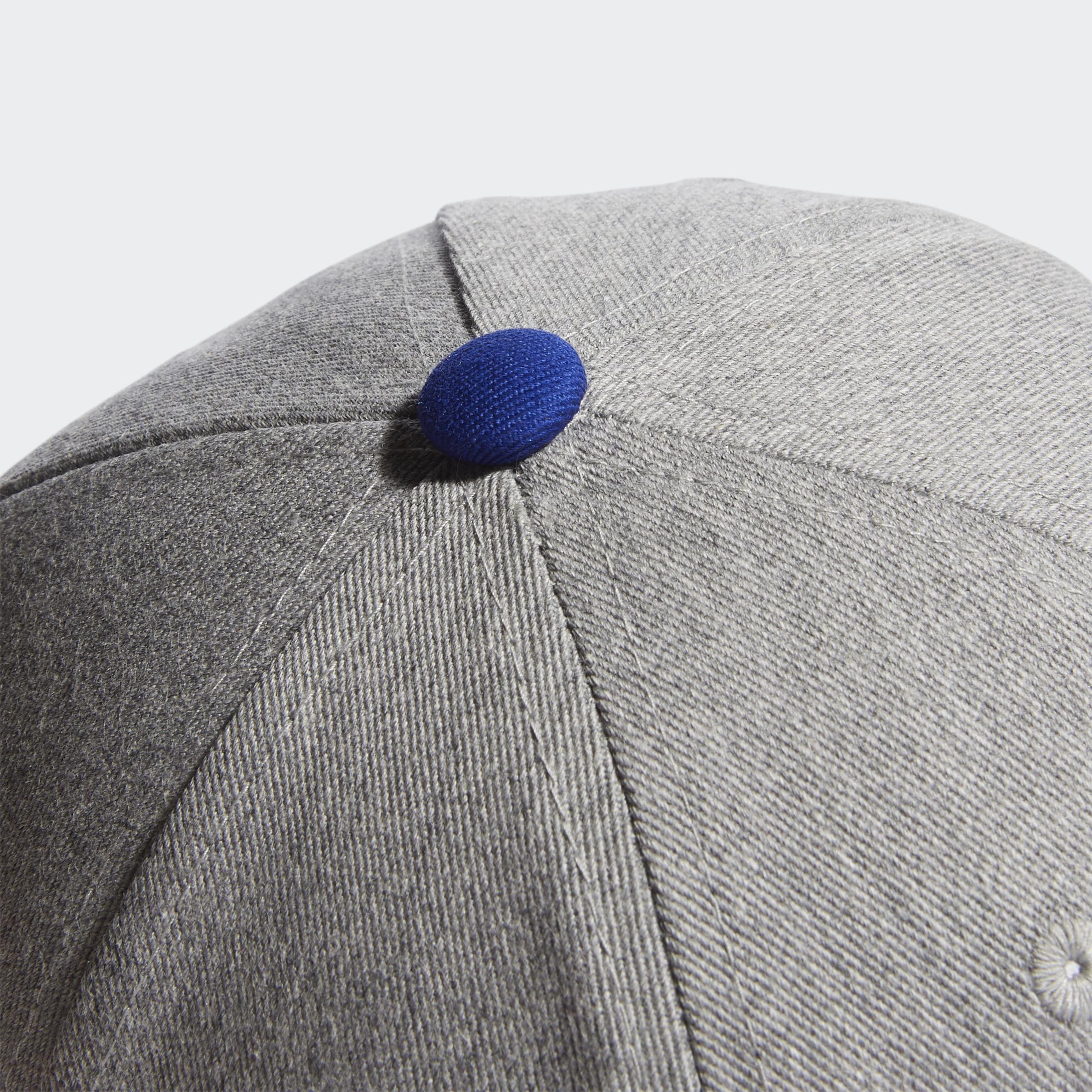 adidas-Vancouver-Canucks-Three-Stripe-Hockey-Snapback-Cap-Men-039-s-Hats thumbnail 12