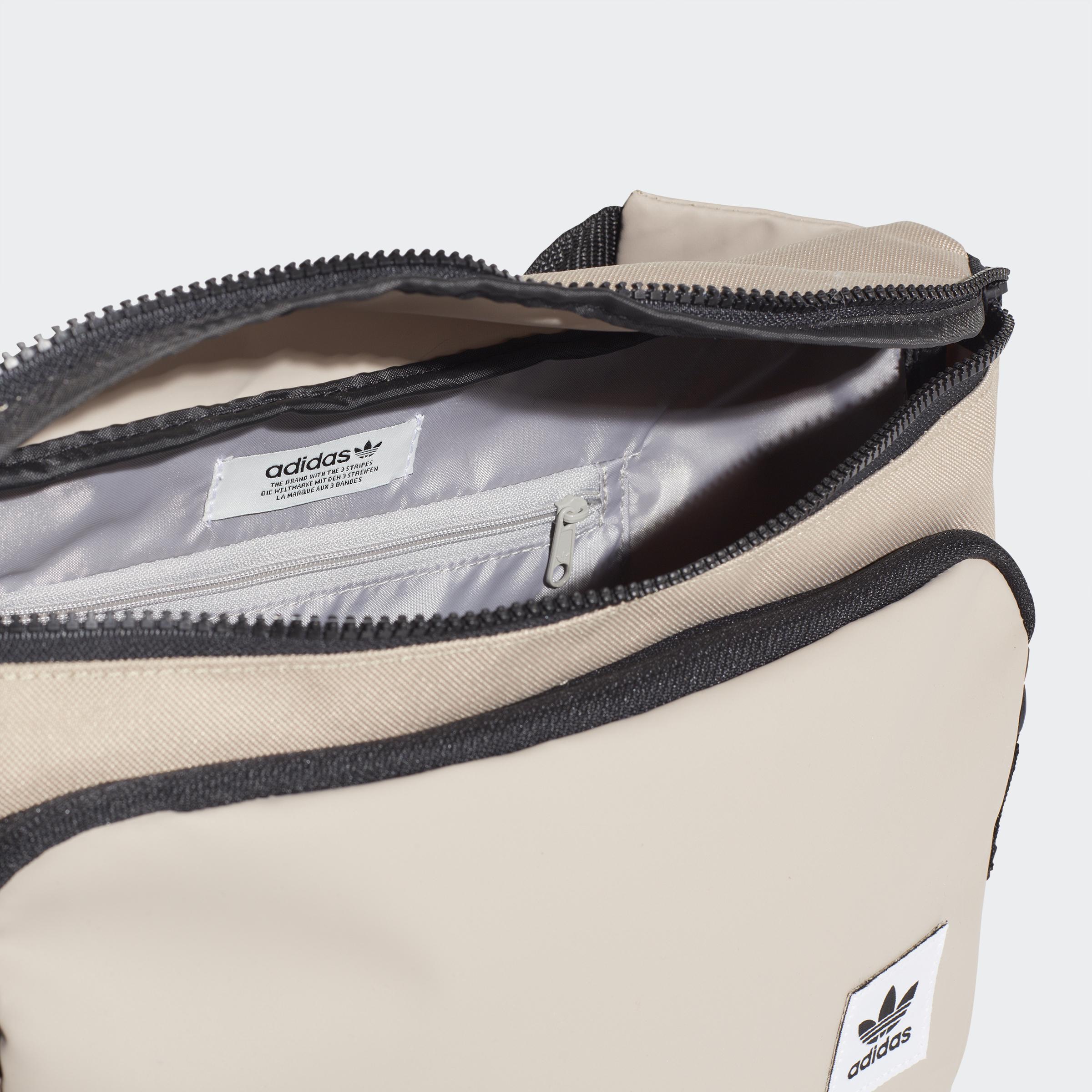 adidas-Premium-Essentials-Waist-Bag-Large-Bags thumbnail 12
