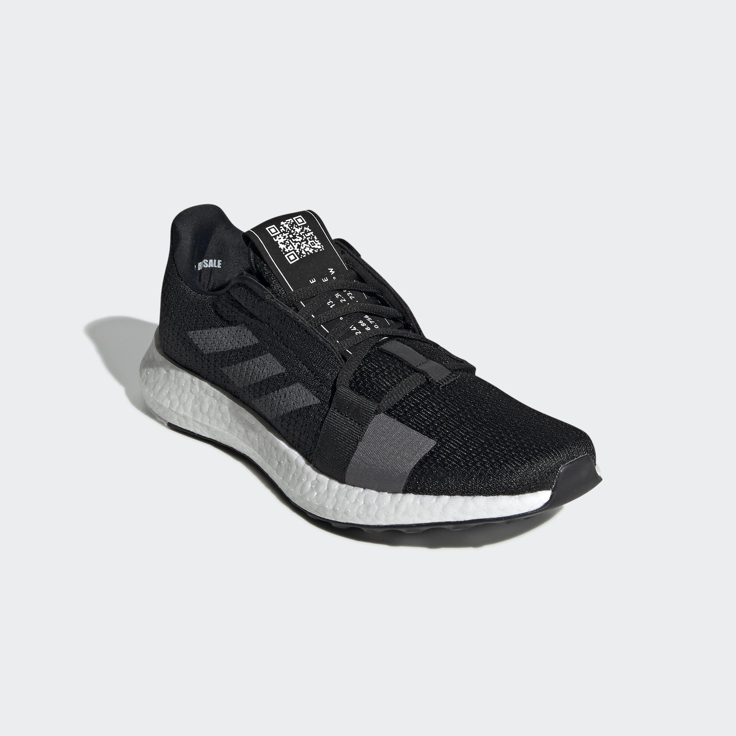 miniature 24 - adidas Senseboost Go Shoes Men's Athletic & Sneakers