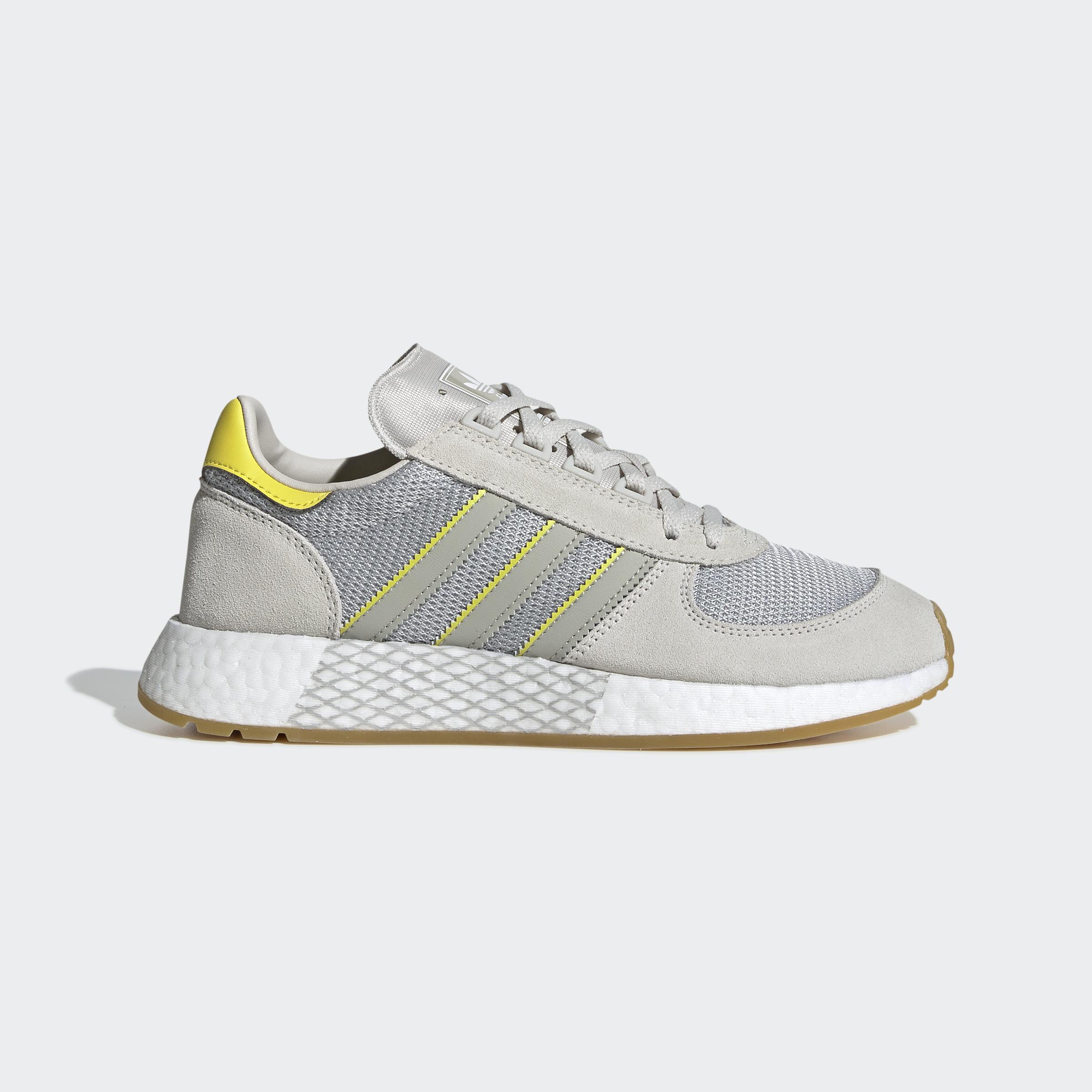 adidas-Marathon-Tech-Shoes-Women-039-s-Athletic-amp-Sneakers thumbnail 14