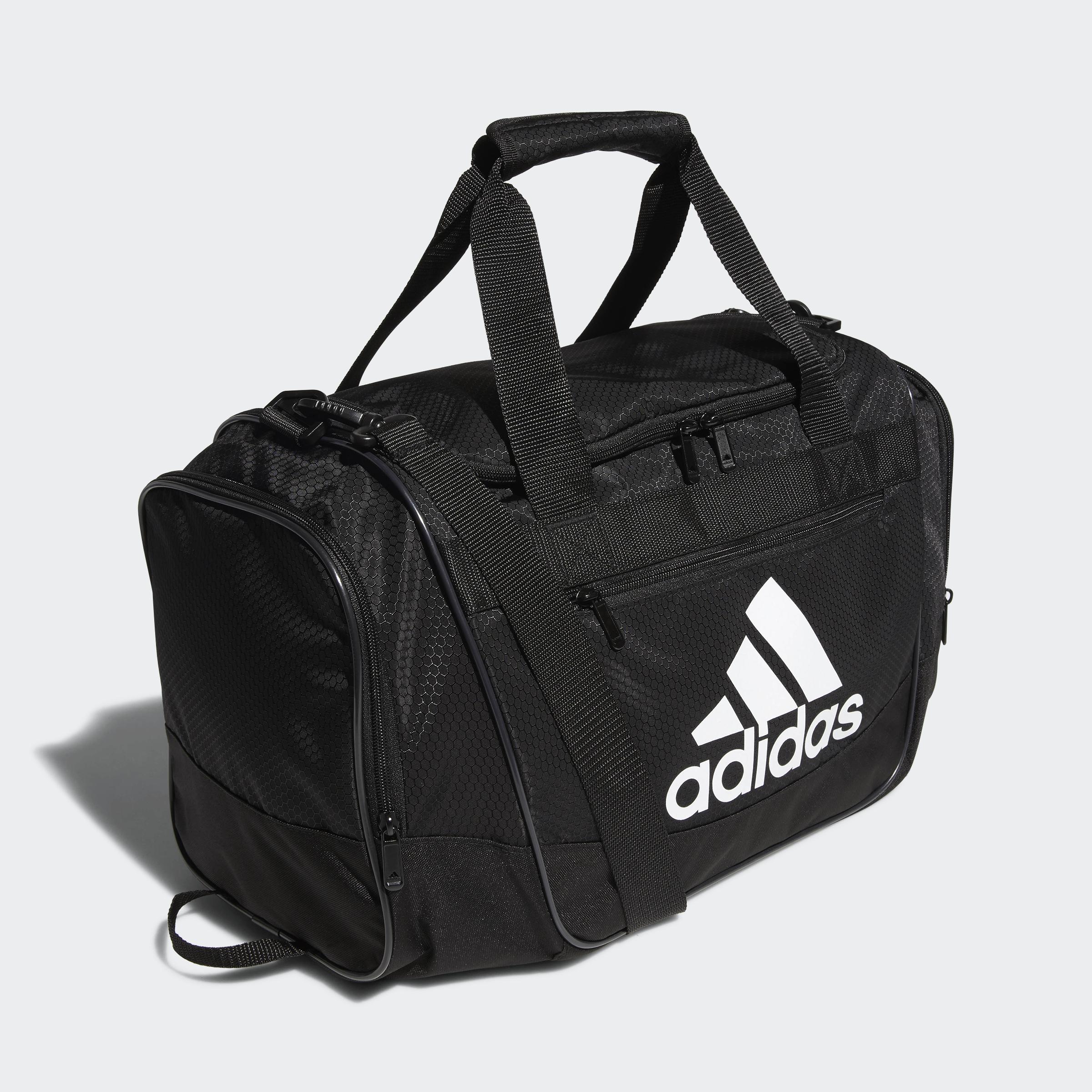 miniature 5 - adidas Defender III Small Duffel  Bags