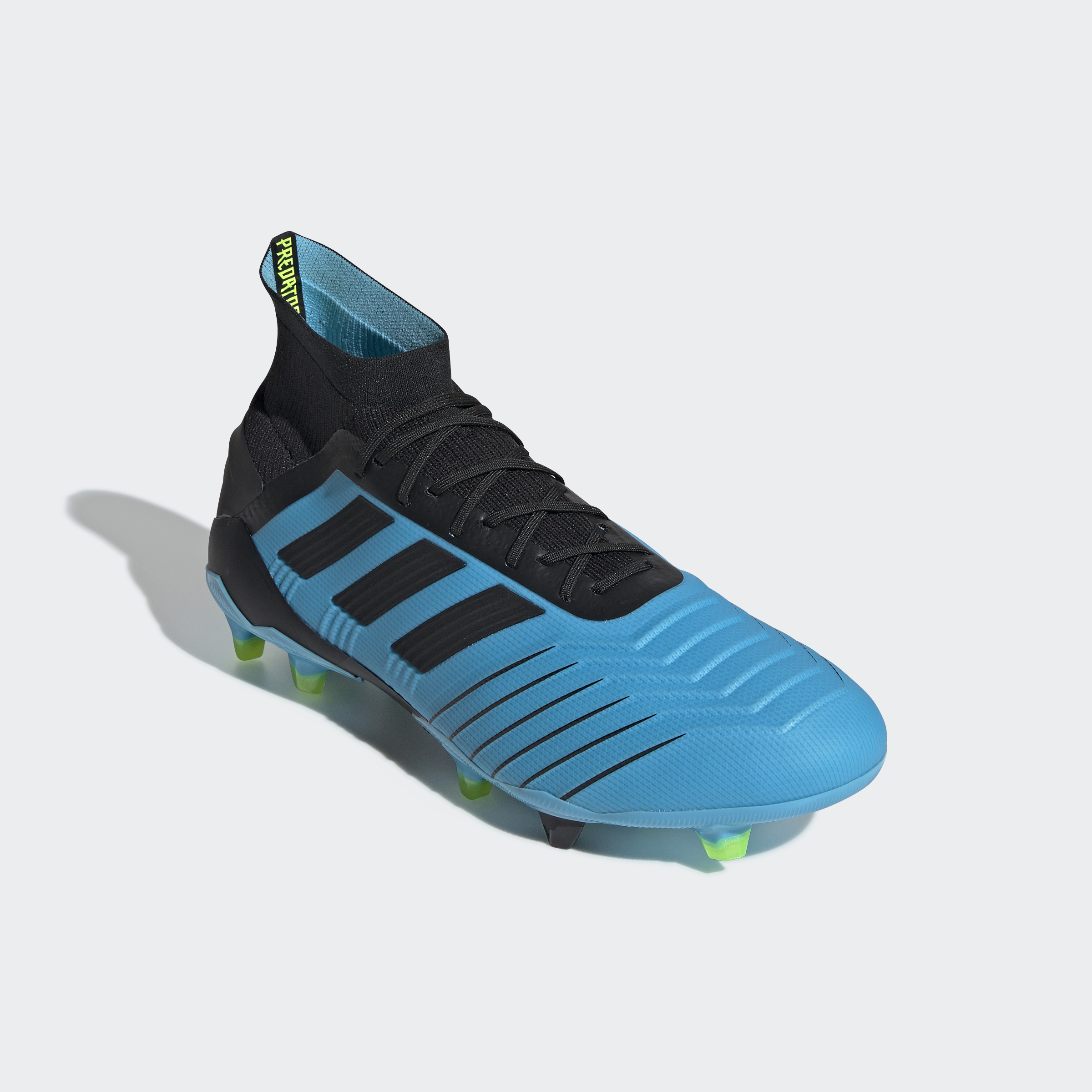 adidas-Predator-19-1-Firm-Ground-Cleats-Football-Boots thumbnail 24