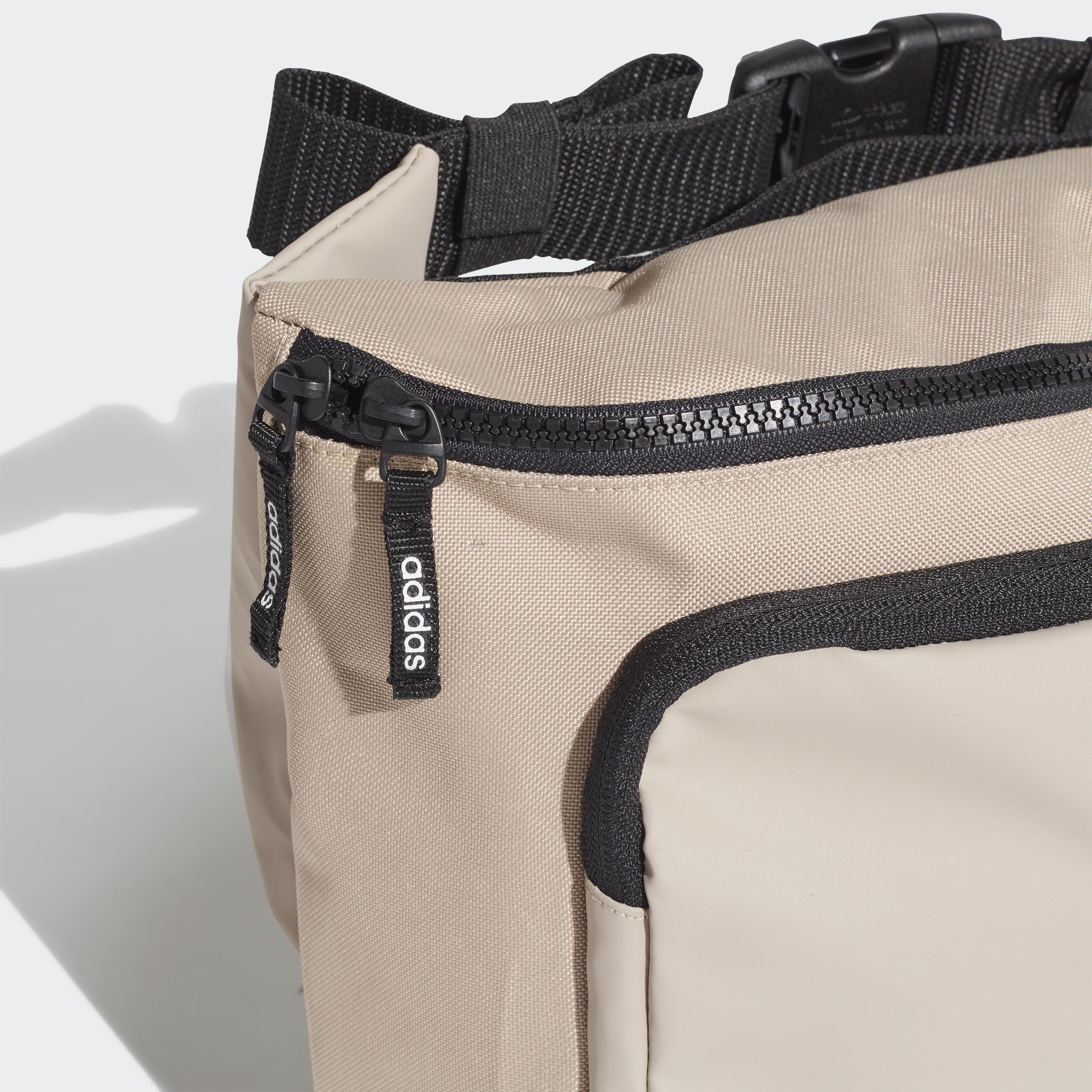adidas-Premium-Essentials-Waist-Bag-Large-Bags thumbnail 13