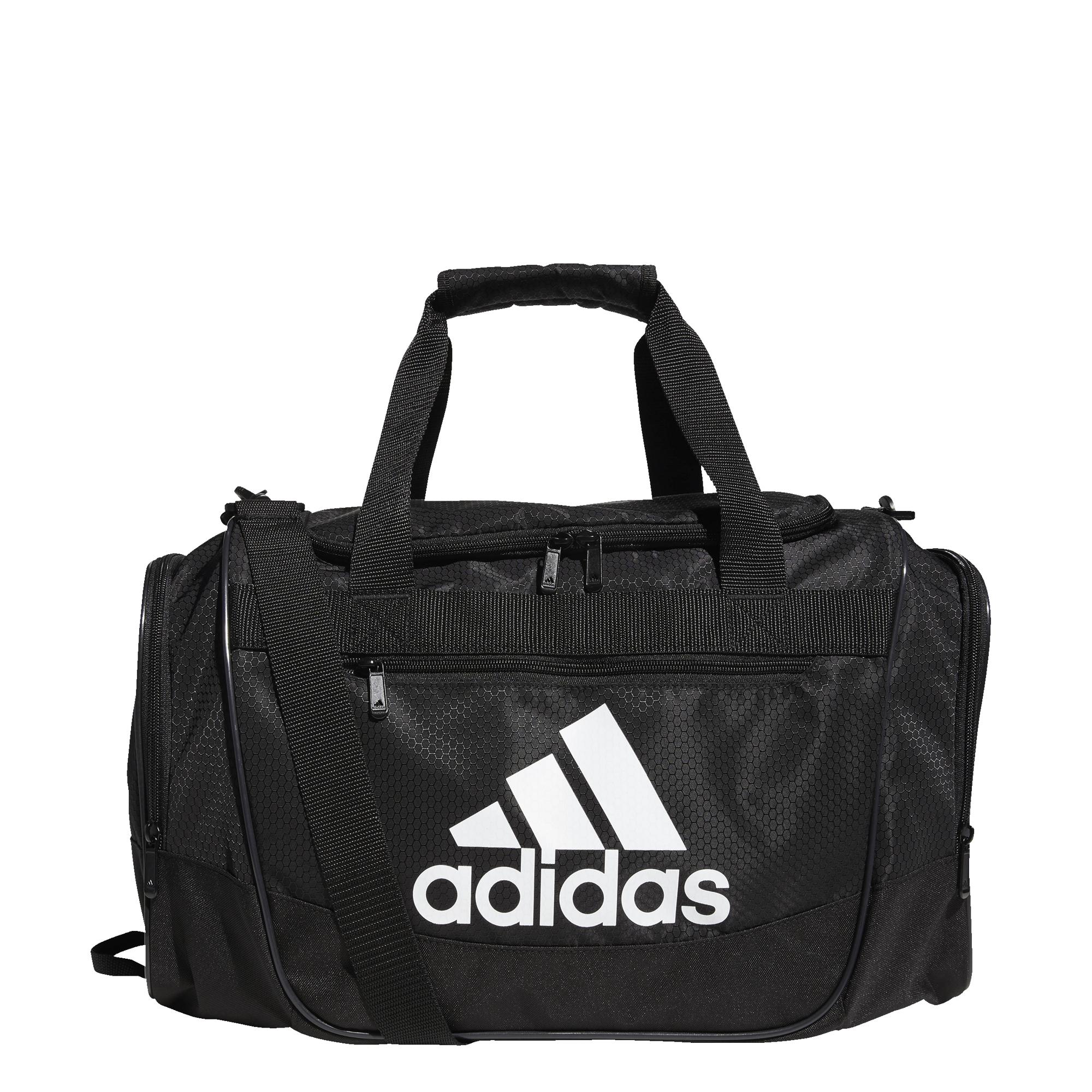 miniature 10 - adidas Defender III Small Duffel  Bags