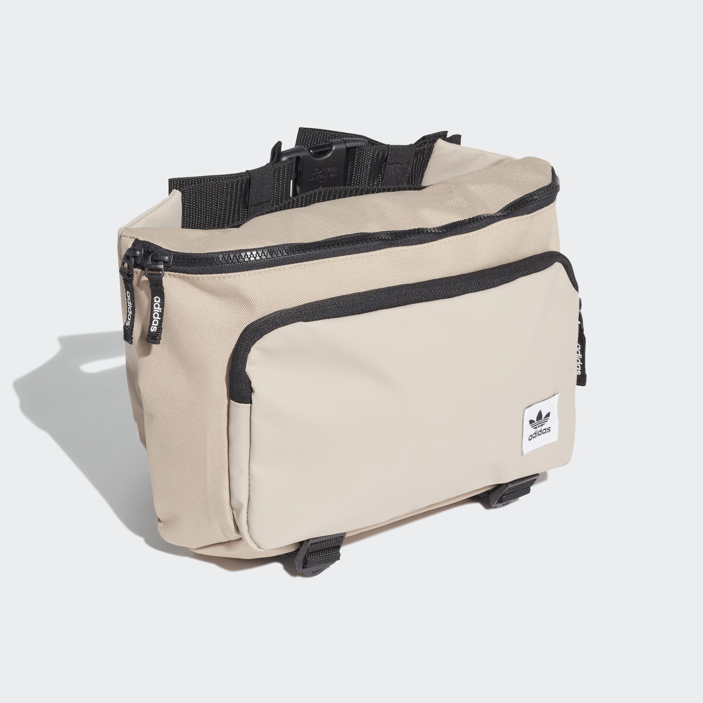 adidas-Premium-Essentials-Waist-Bag-Large-Bags thumbnail 14