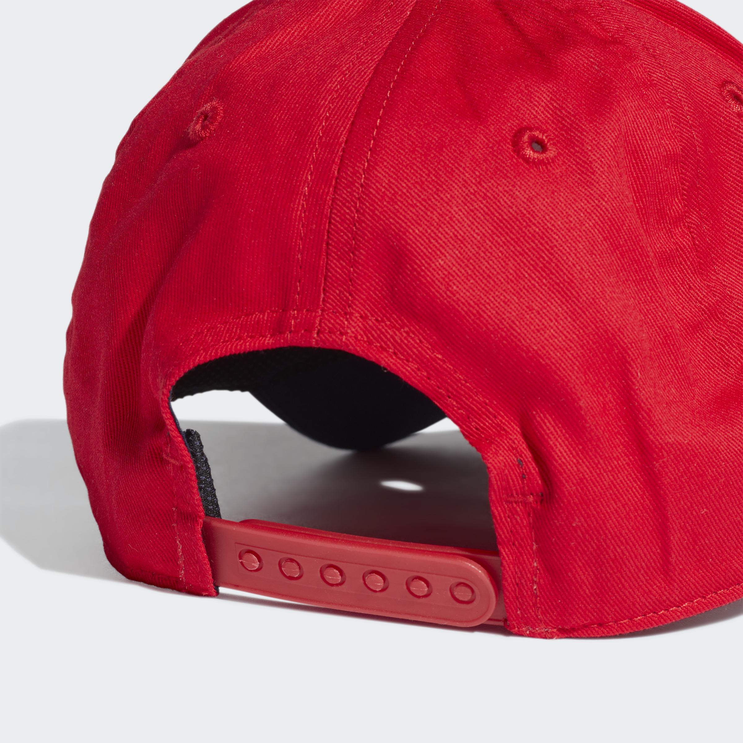 adidas-Graphic-Cap-Kids-039-Hats thumbnail 12