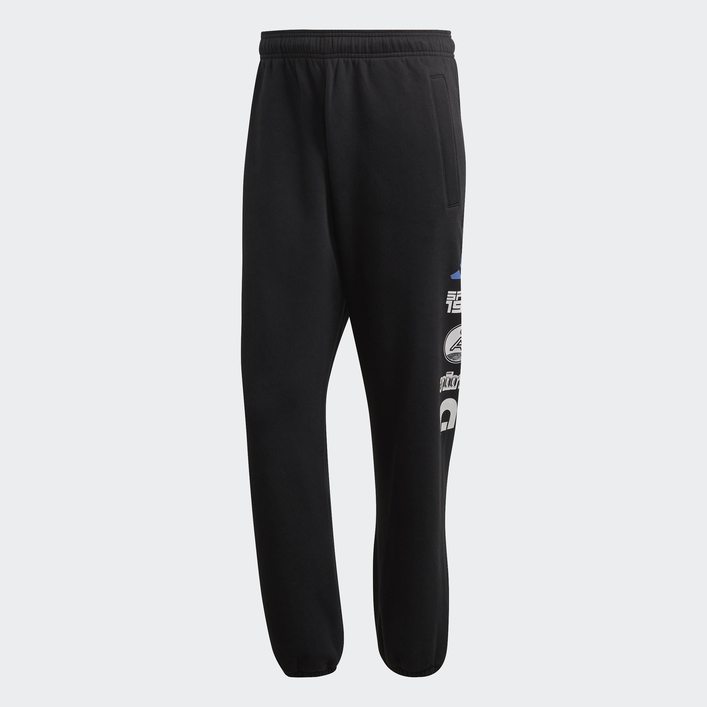 adidas-Pants-Men-039-s-Pants thumbnail 16