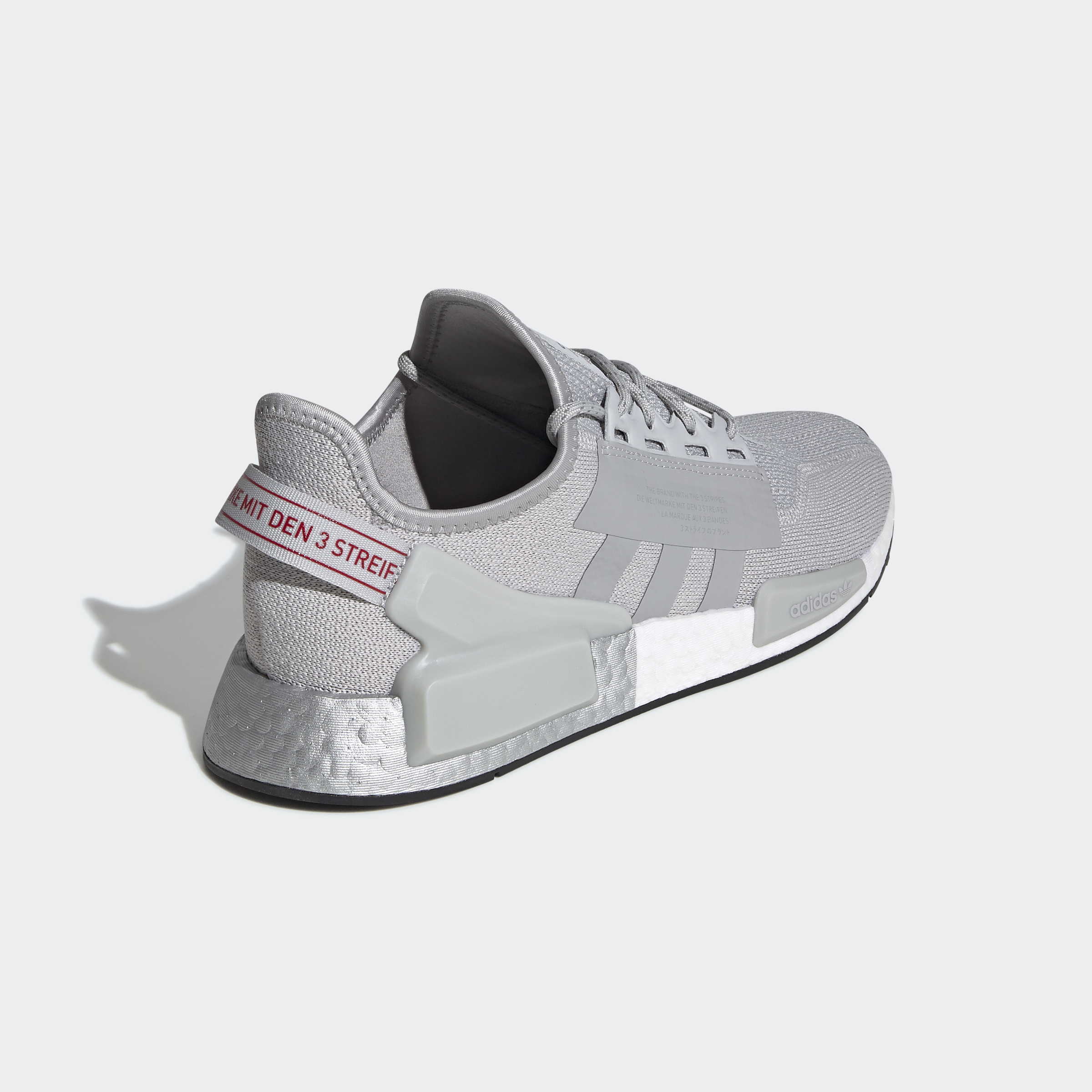 adidas-NMD-R1-V2-Shoes-Athletic-amp-Sneakers thumbnail 16