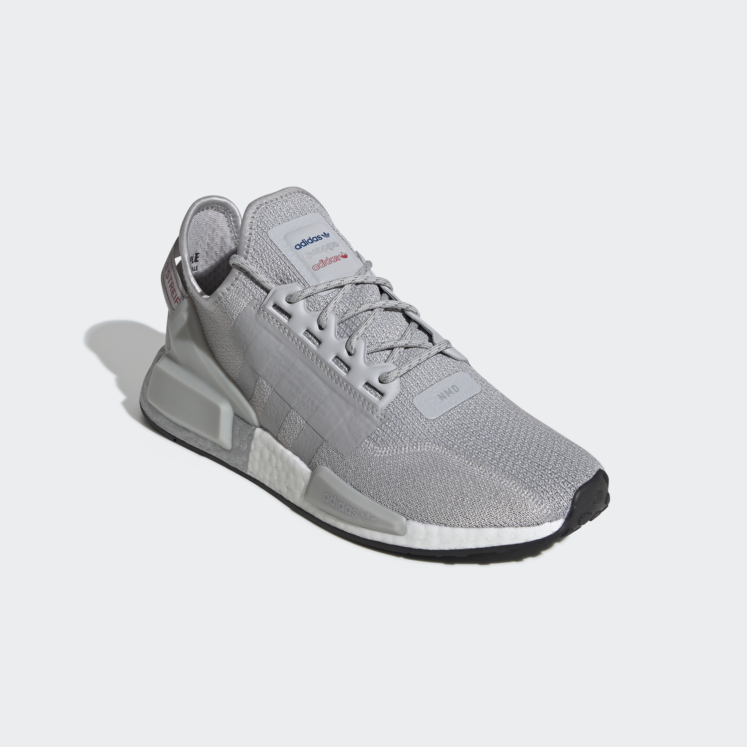 adidas-NMD-R1-V2-Shoes-Athletic-amp-Sneakers thumbnail 17